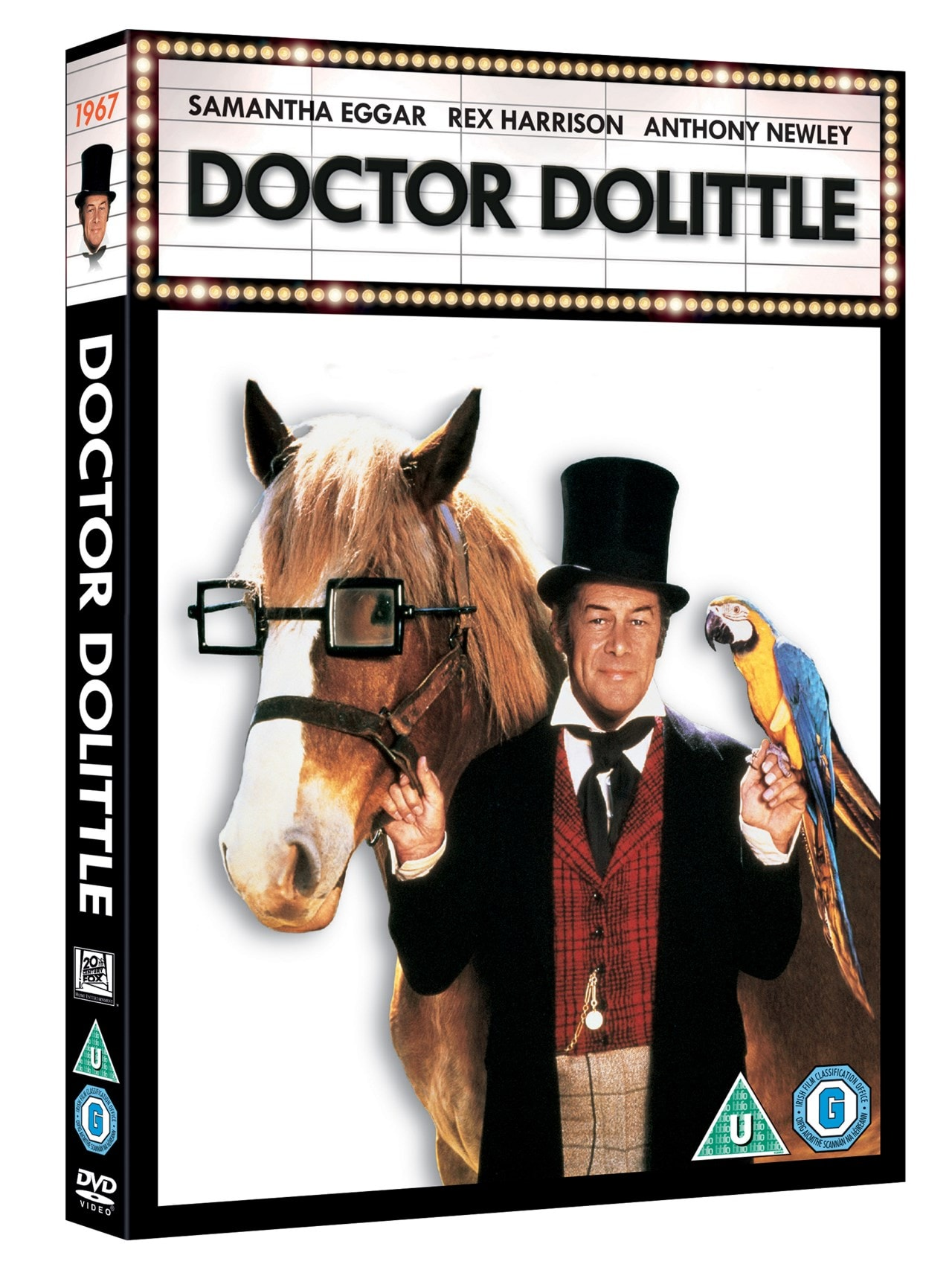 Doctor Dolittle - 2