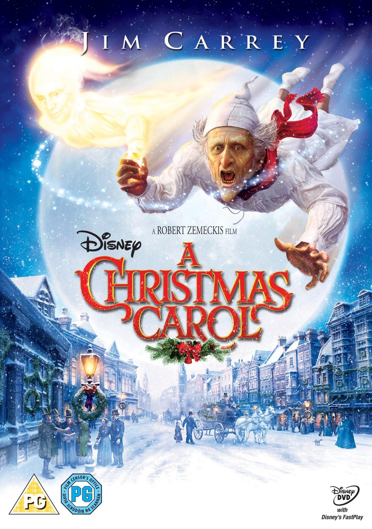 A Christmas Carol (hmv Christmas Classics) - 3