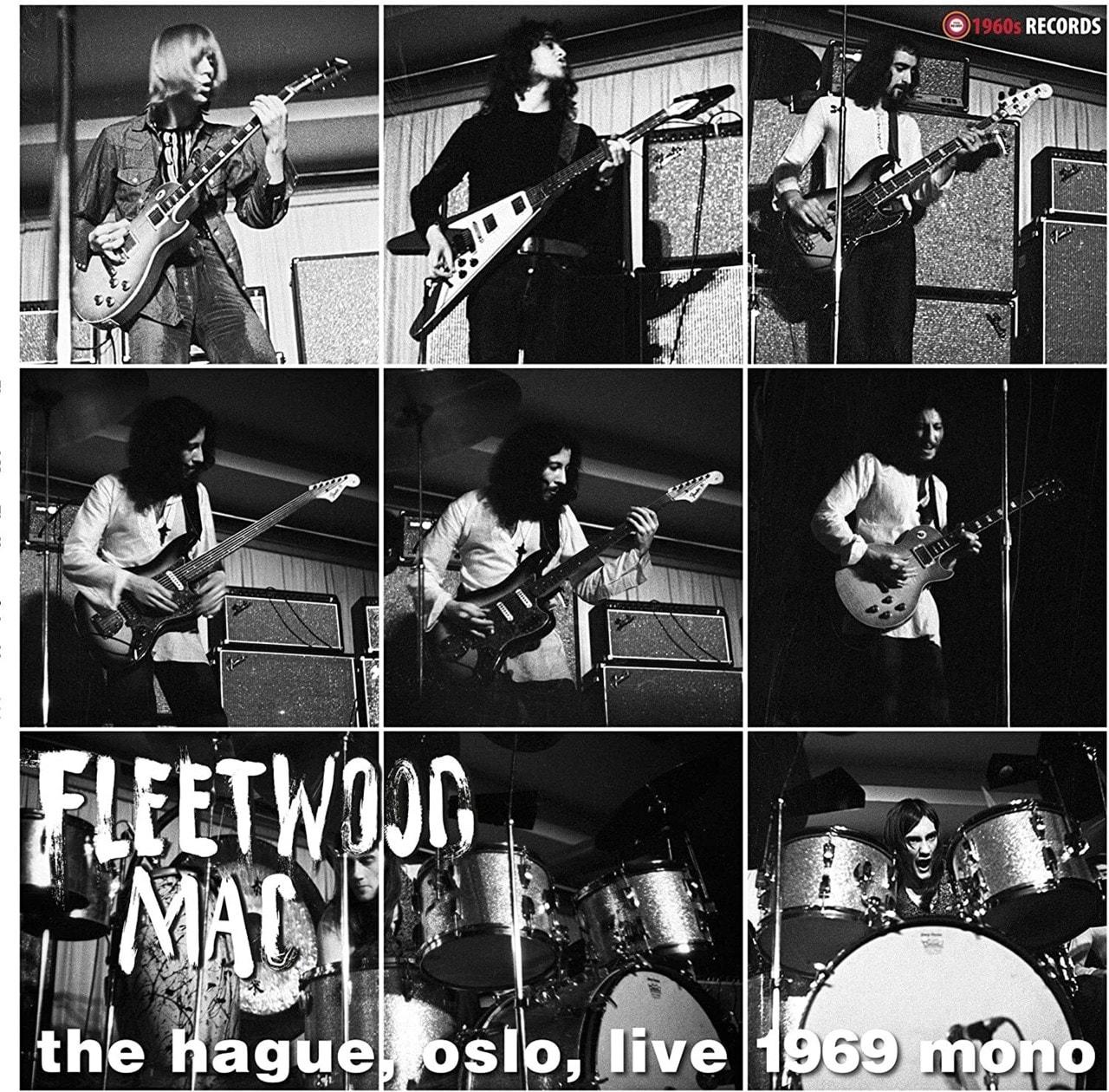 Live 1969 (Oslo & the Hague) - 1