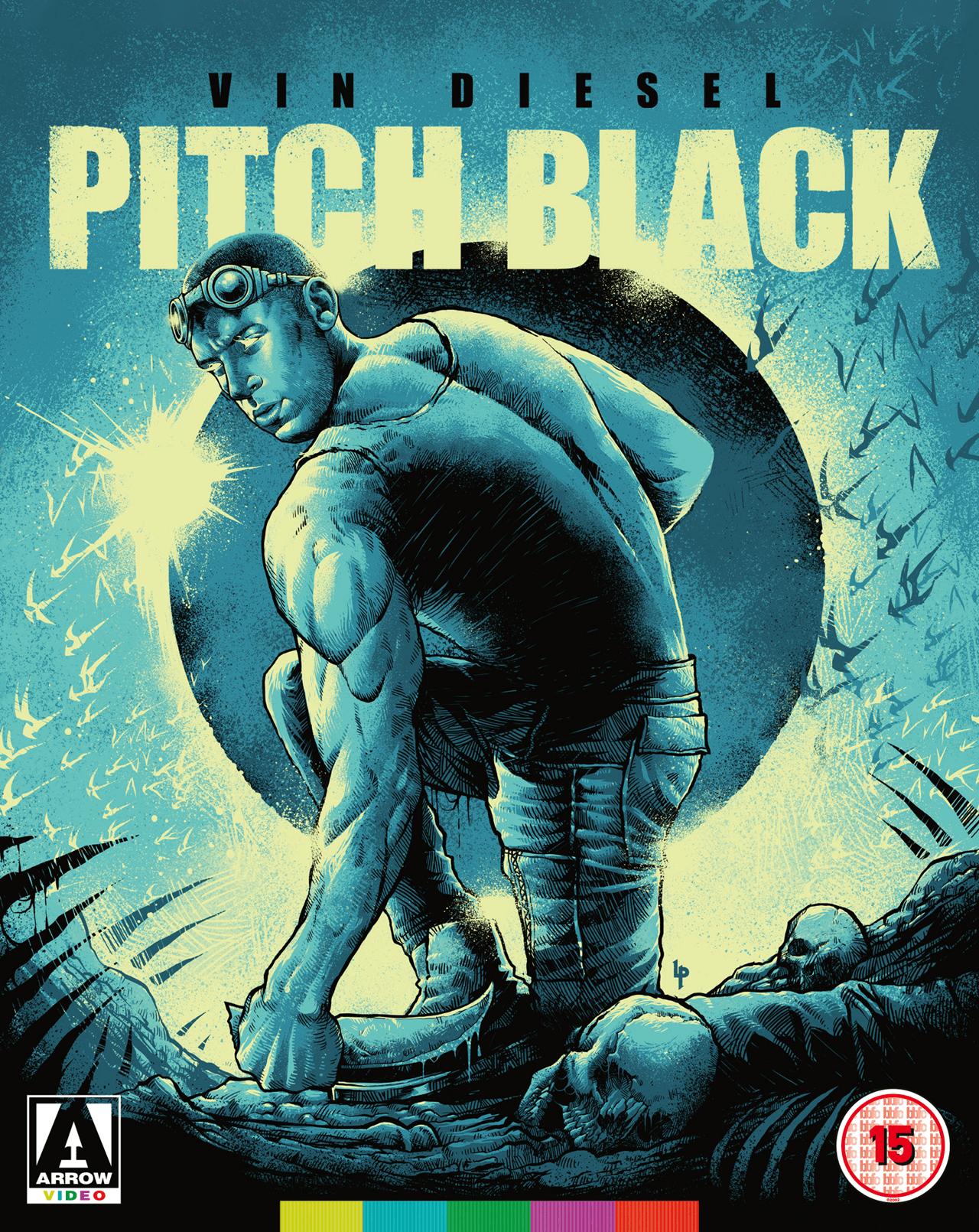 Pitch Black - 1
