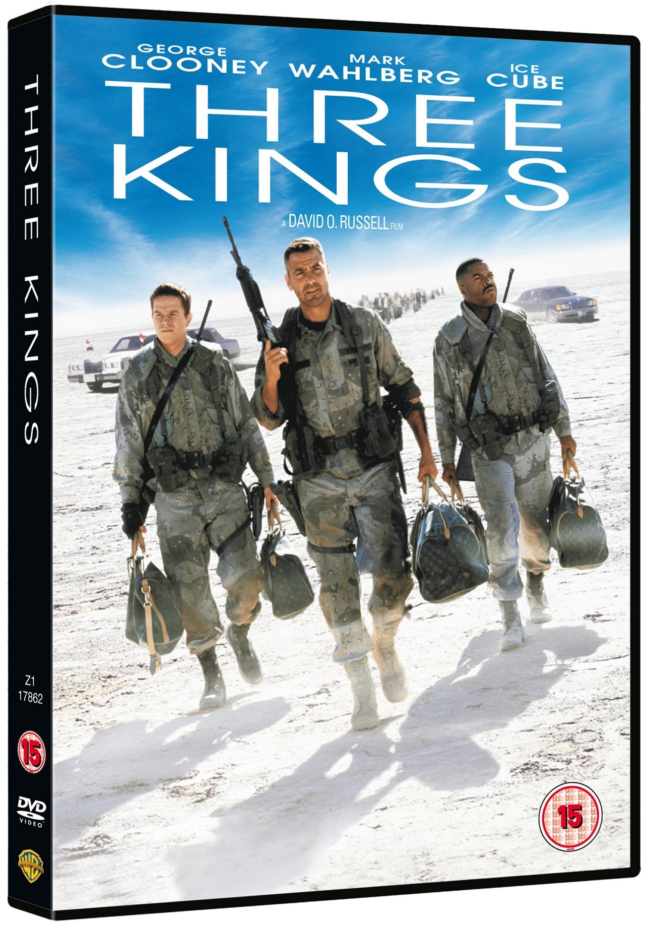 Three Kings - 2