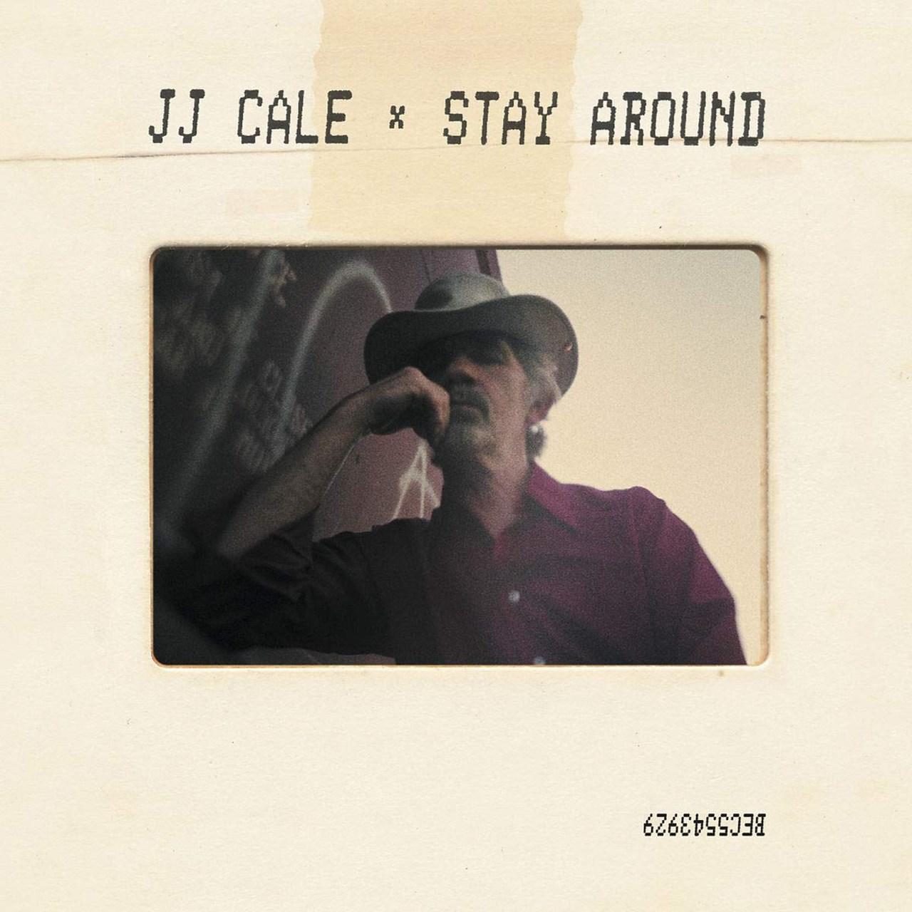 Stay Around - 1