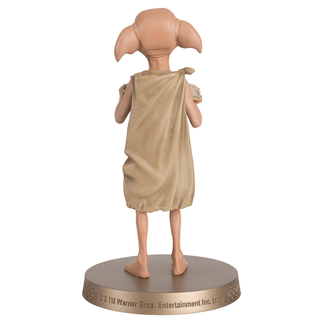 Dobby the House Elf: Harry Potter: Hero Collector - 4