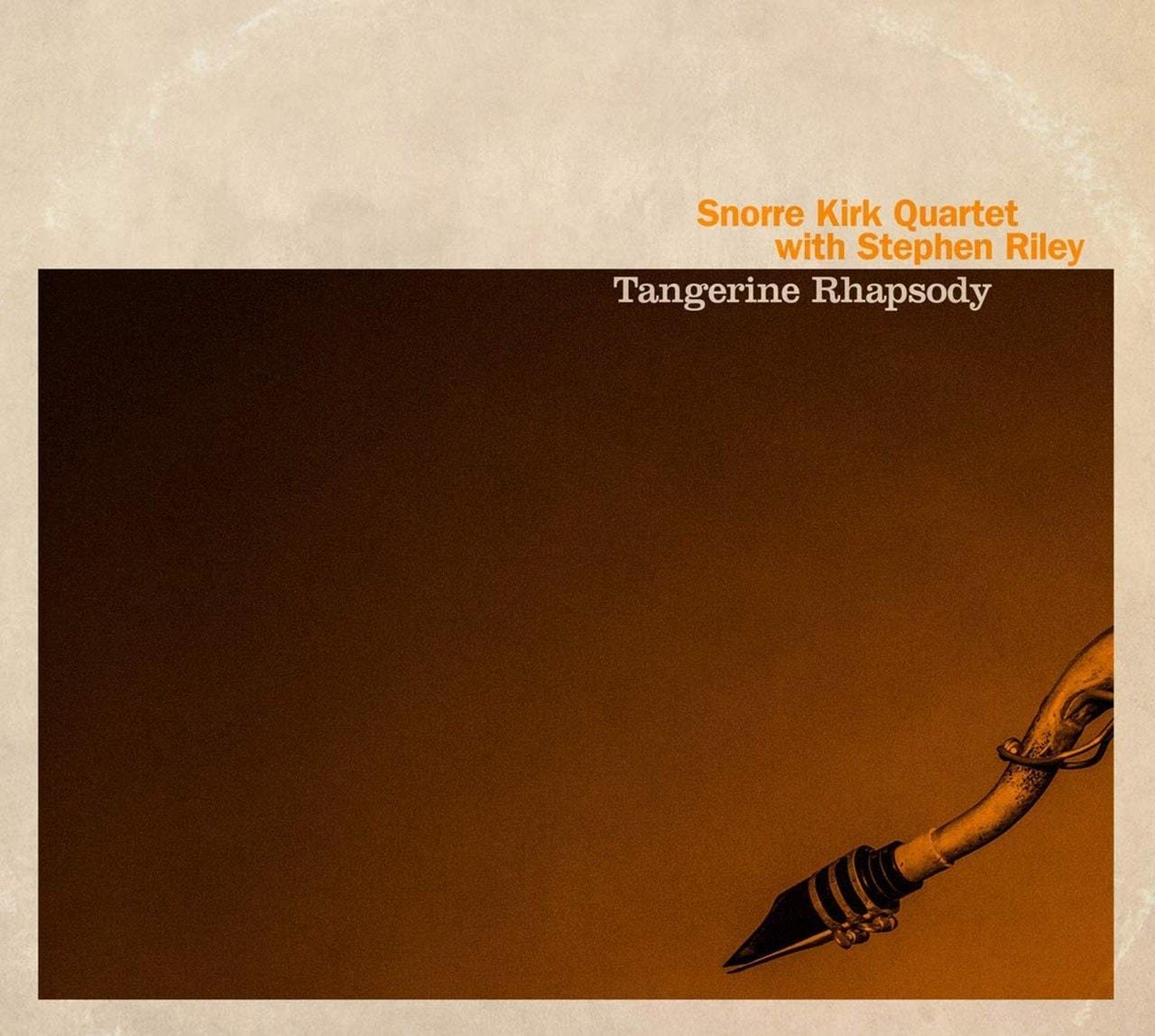 Tangerine Rhapsody - 1