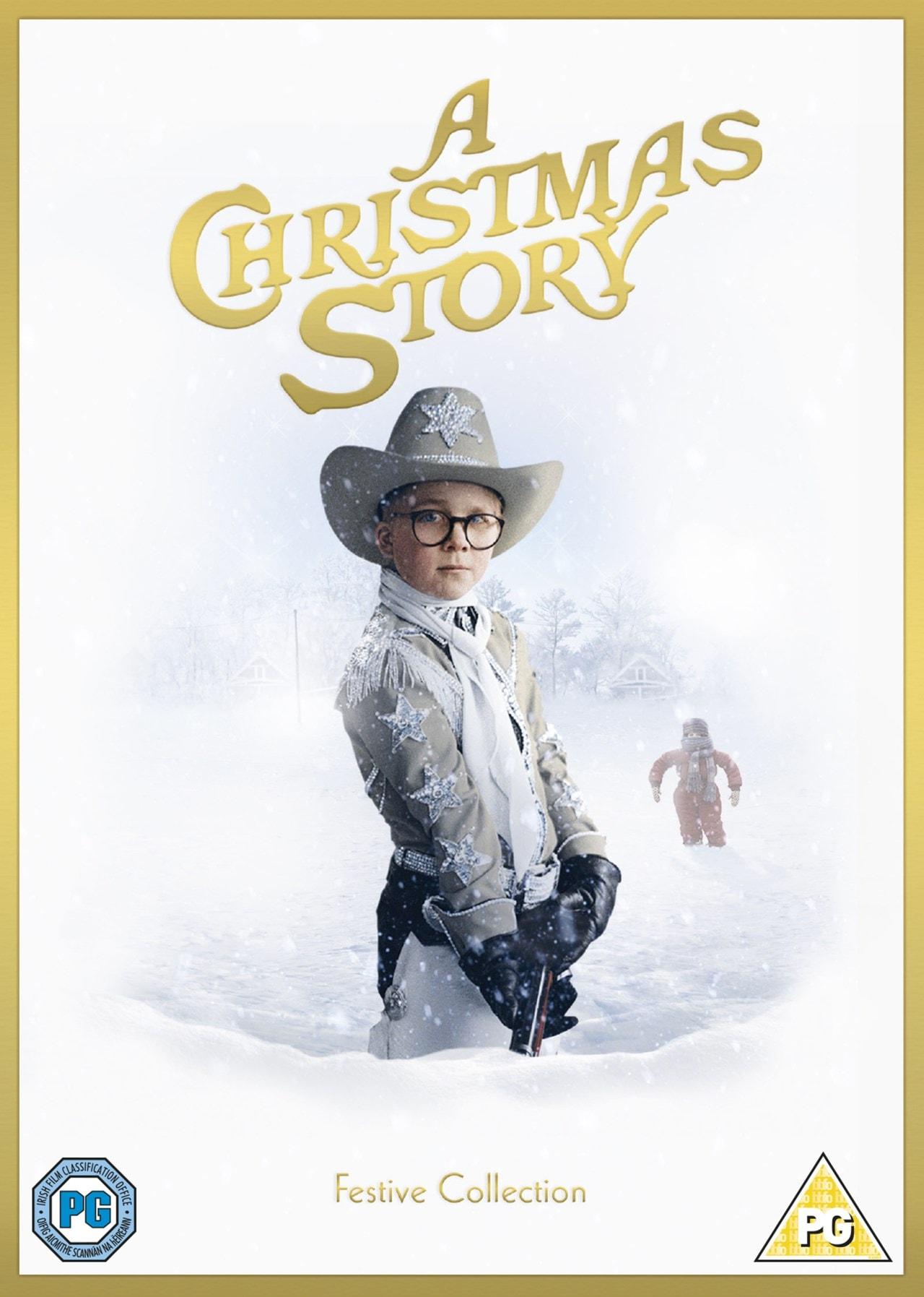 A Christmas Story (hmv Christmas Classics) - 1
