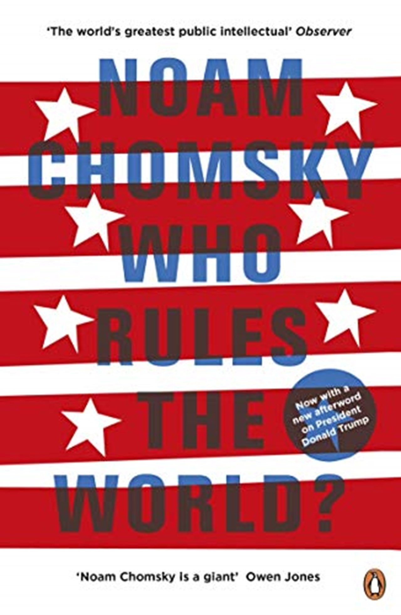 Who Rules The World? - 1