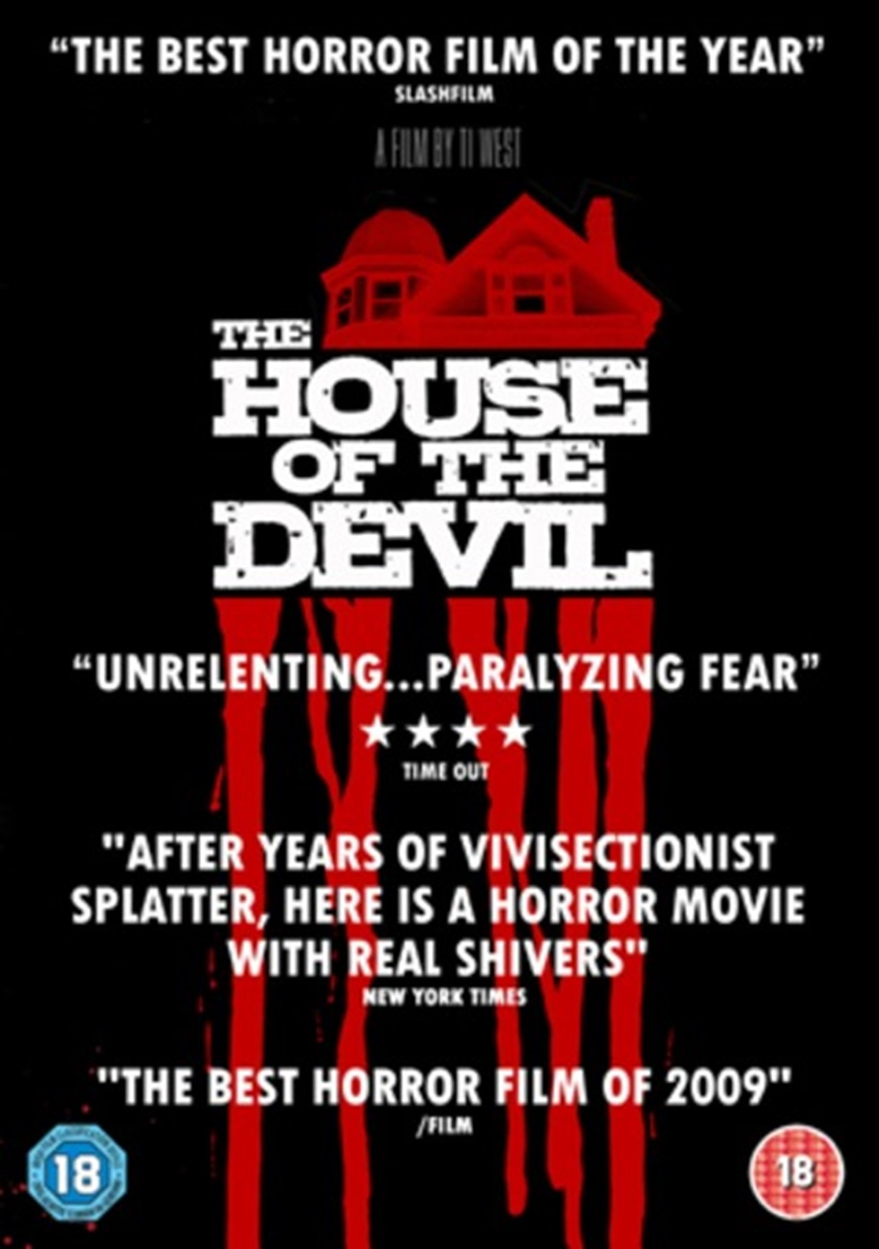 The House of the Devil - 1