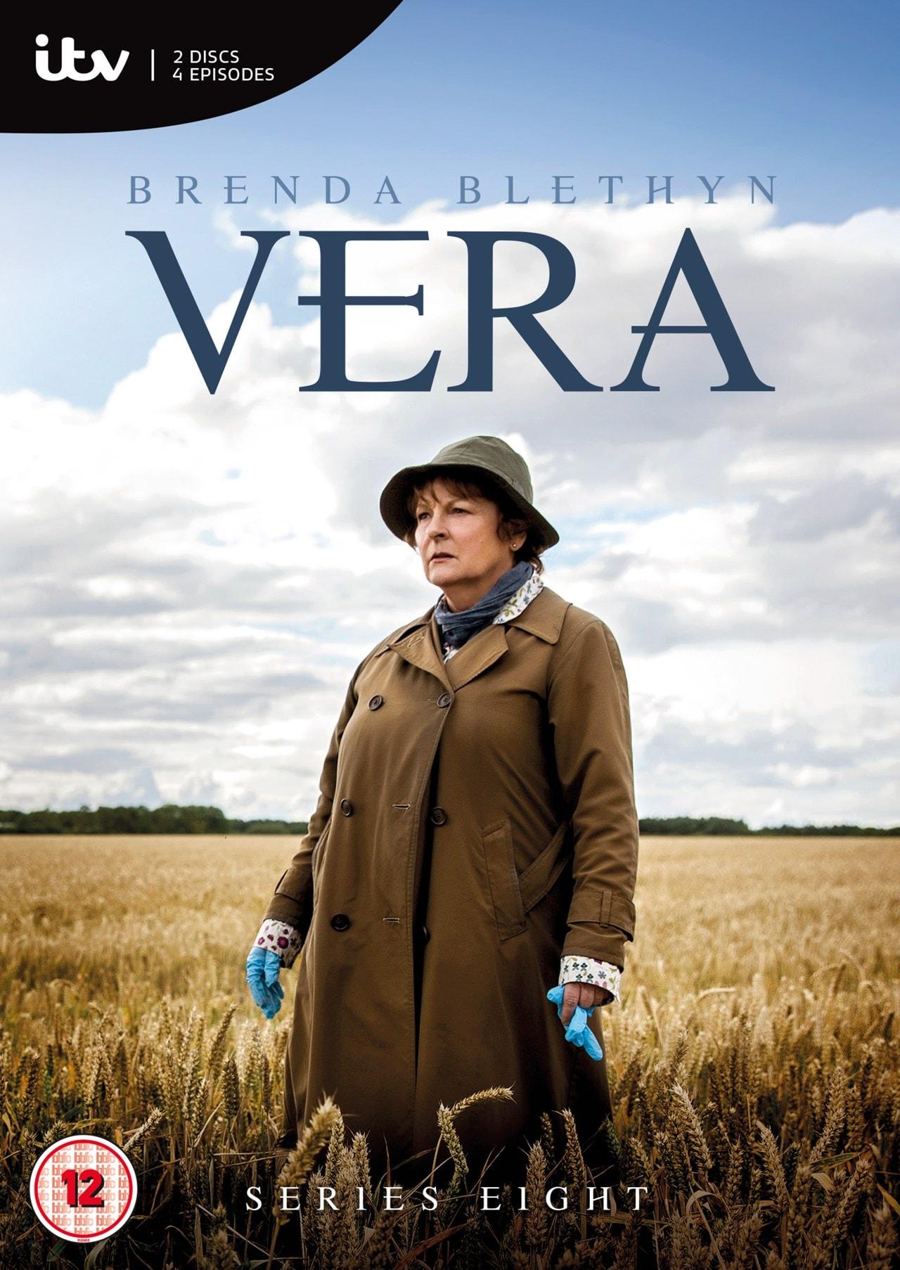 Vera: Series 8 - 1