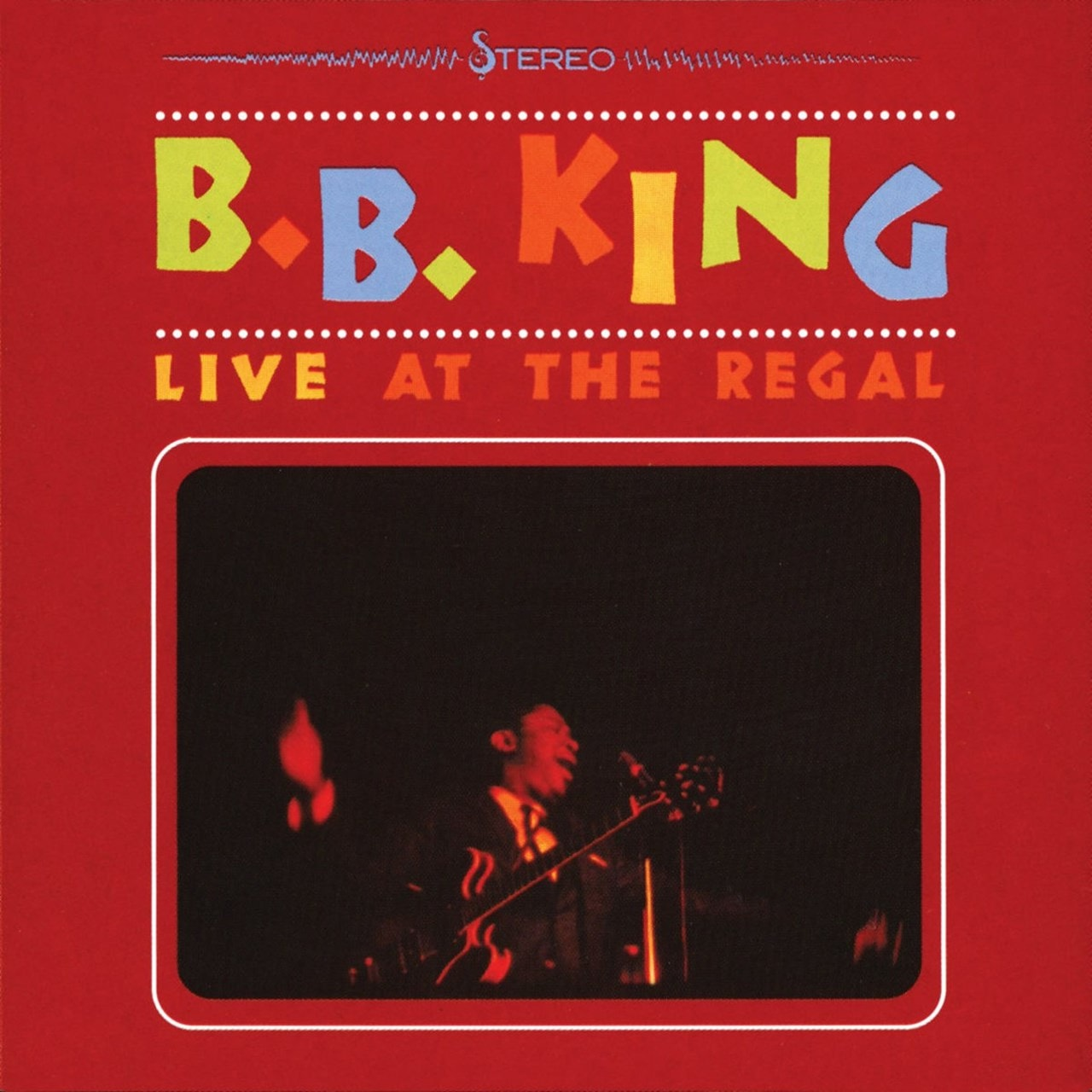 Live at the Regal - 1