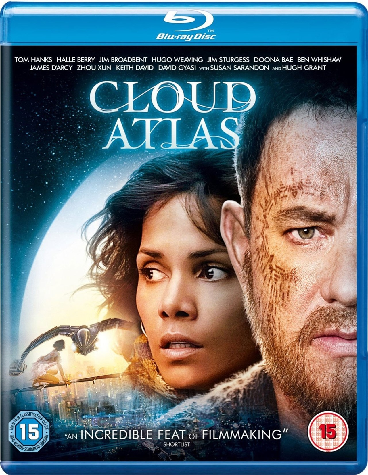 Cloud Atlas - 1