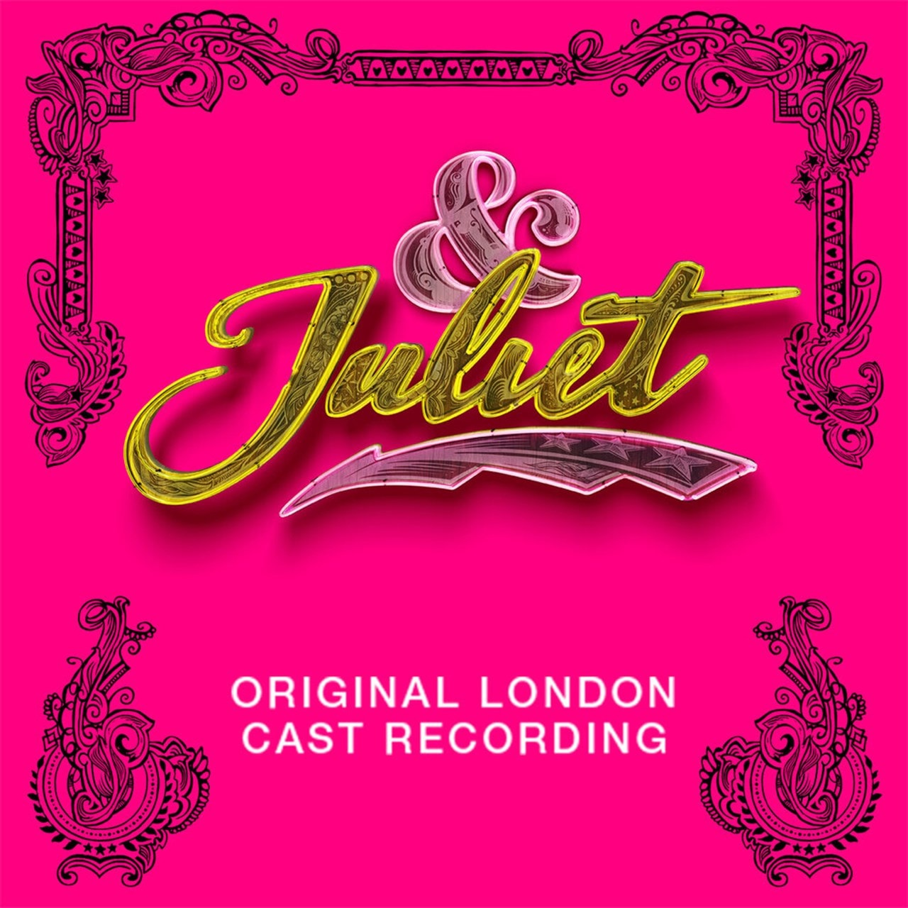 & Juliet - 1