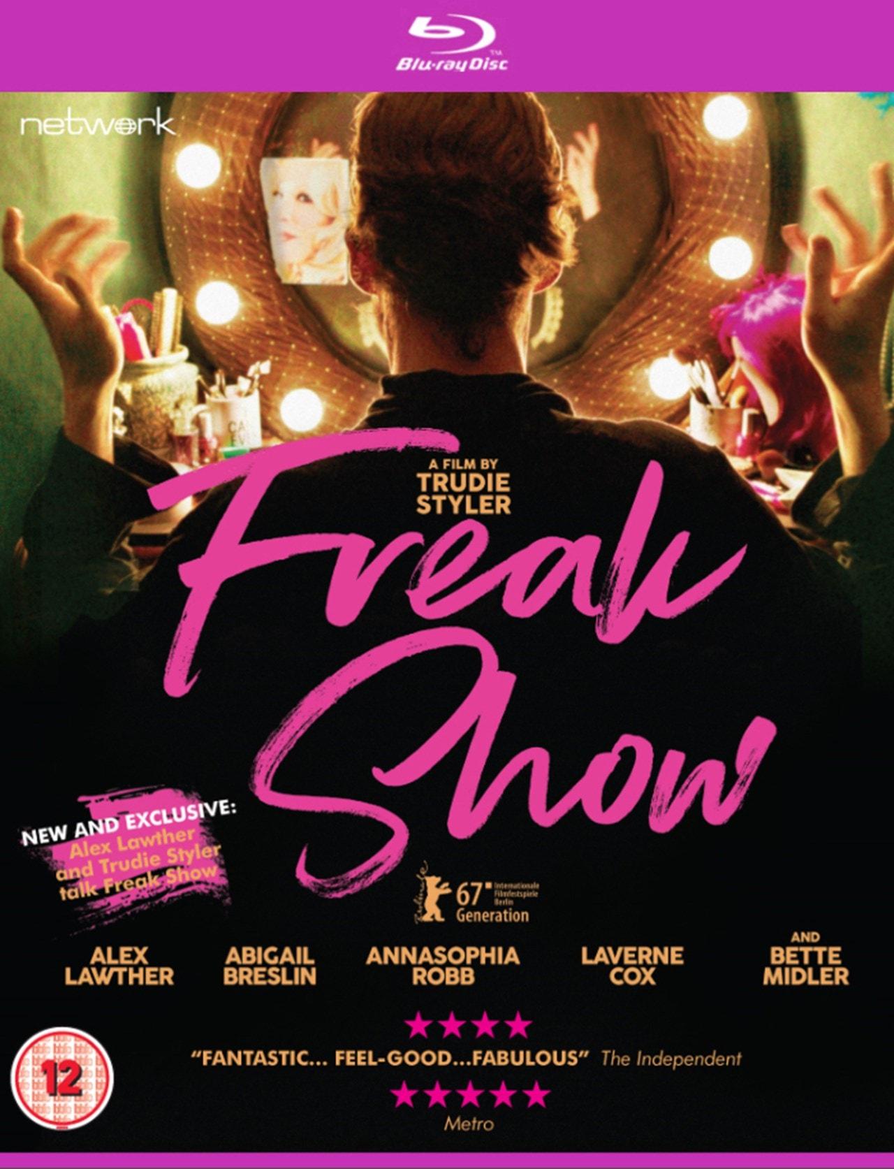 Freak Show - 1