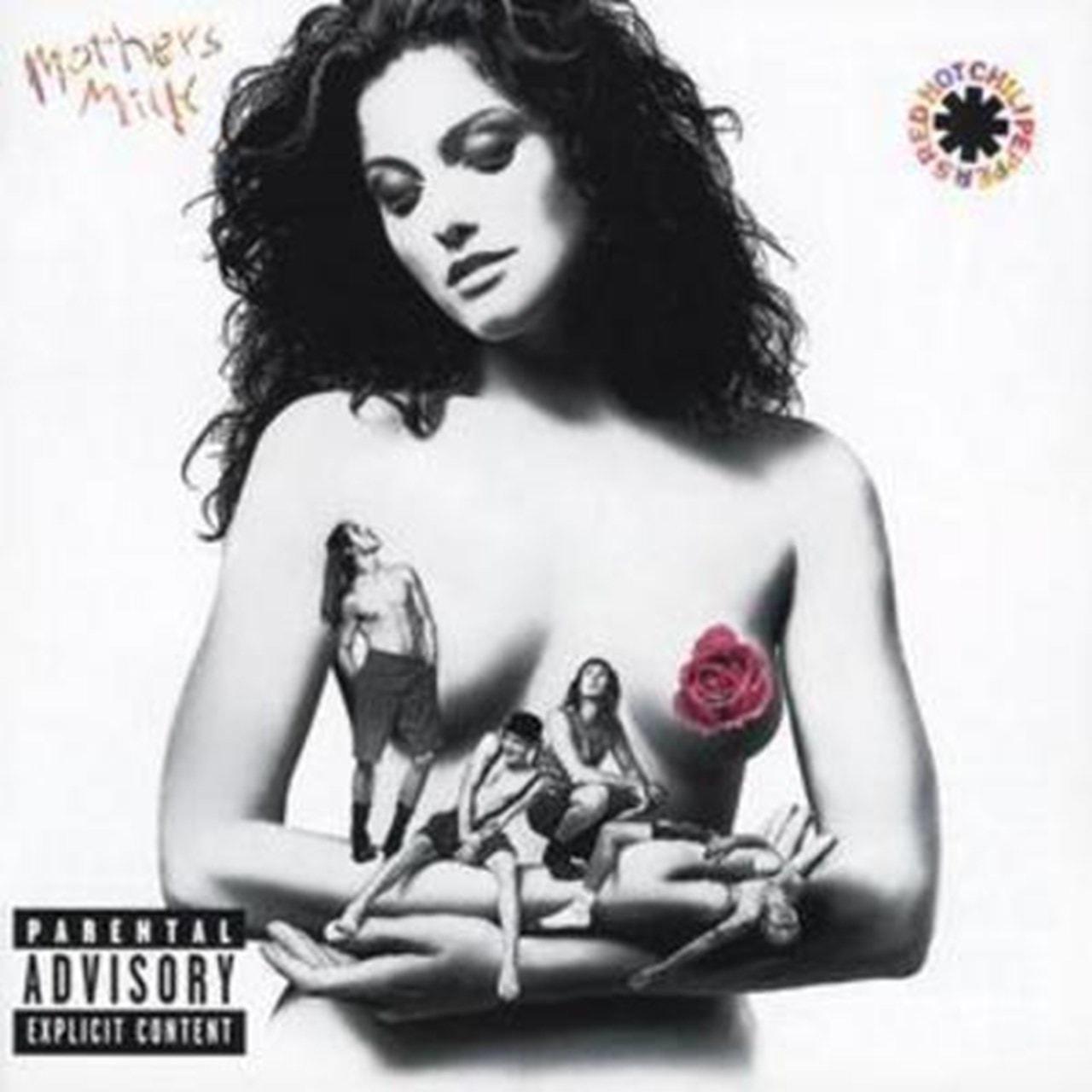 Mothers Milk (Bonus Tracks) - 1