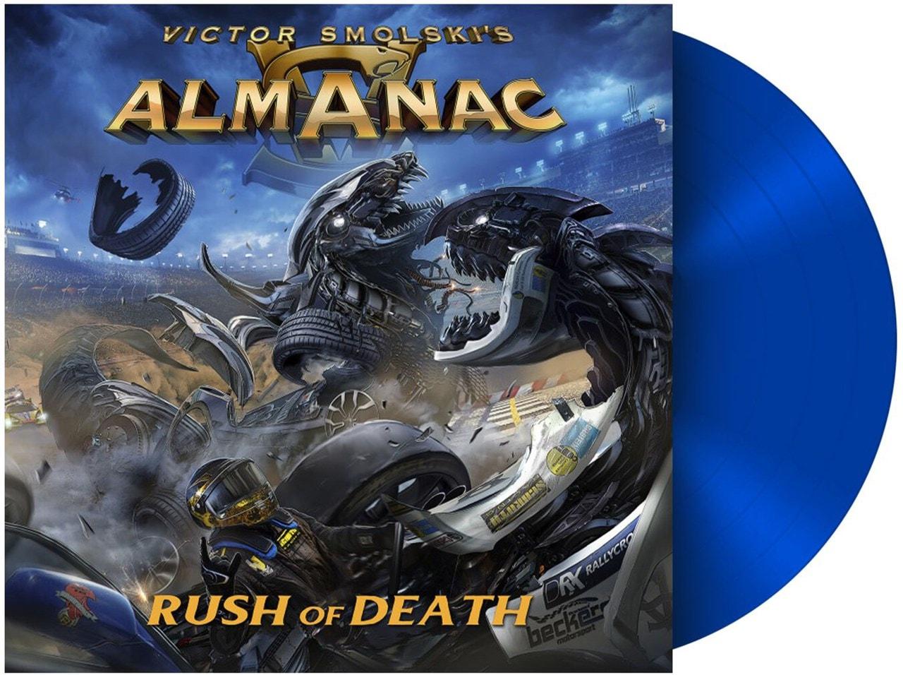 Rush of Death - 2