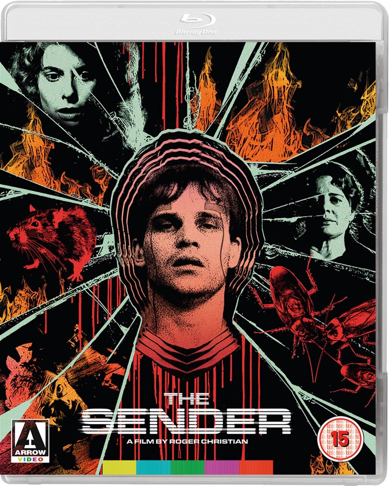 The Sender - 1