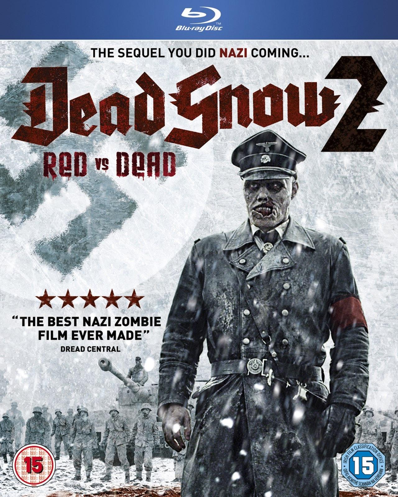 Dead Snow 2 - Red Vs Dead - 1