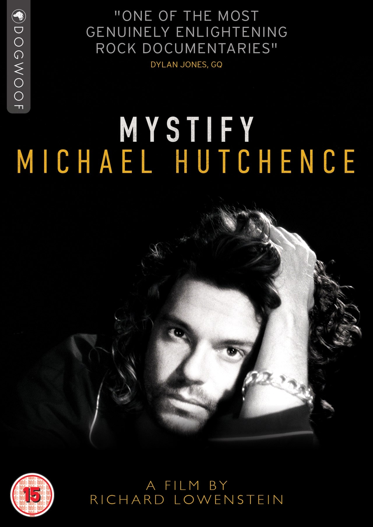 Mystify - Michael Hutchence - 1