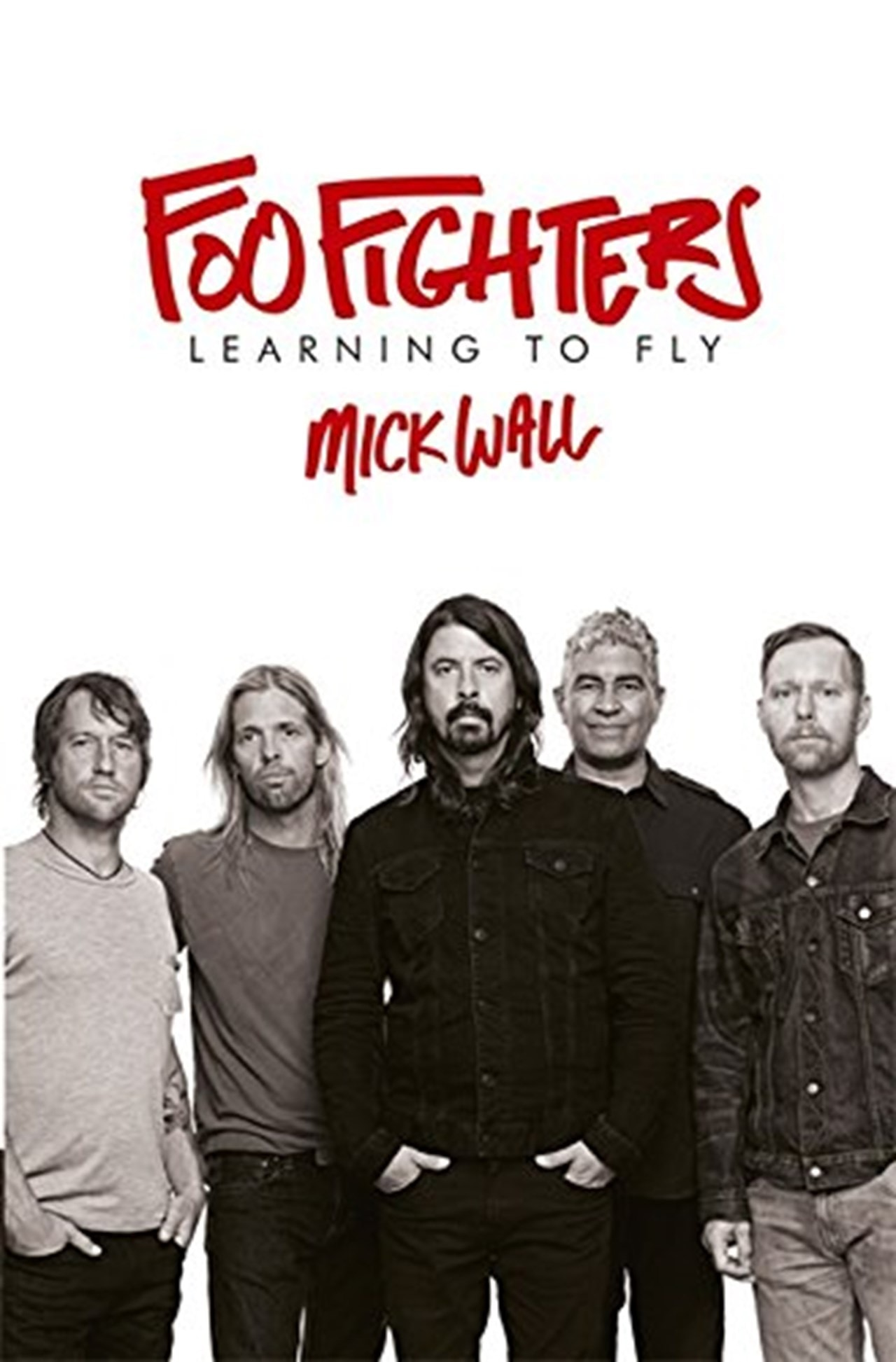 Foo Fighters: Learning To Fly - 1