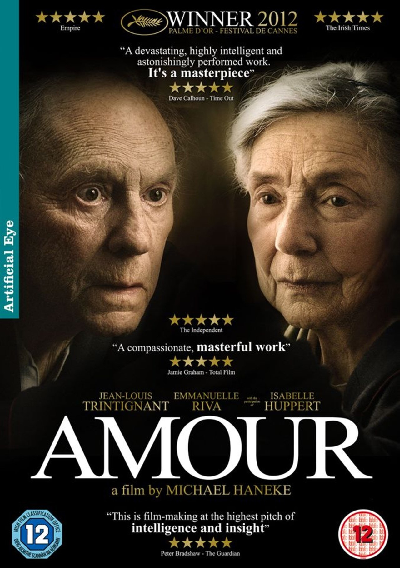 Amour - 1