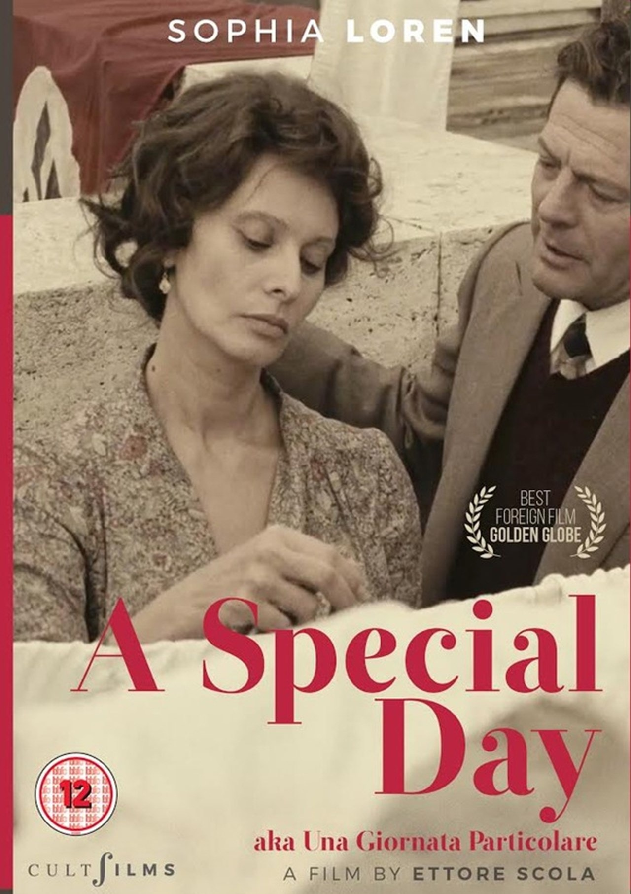 A Special Day - 1