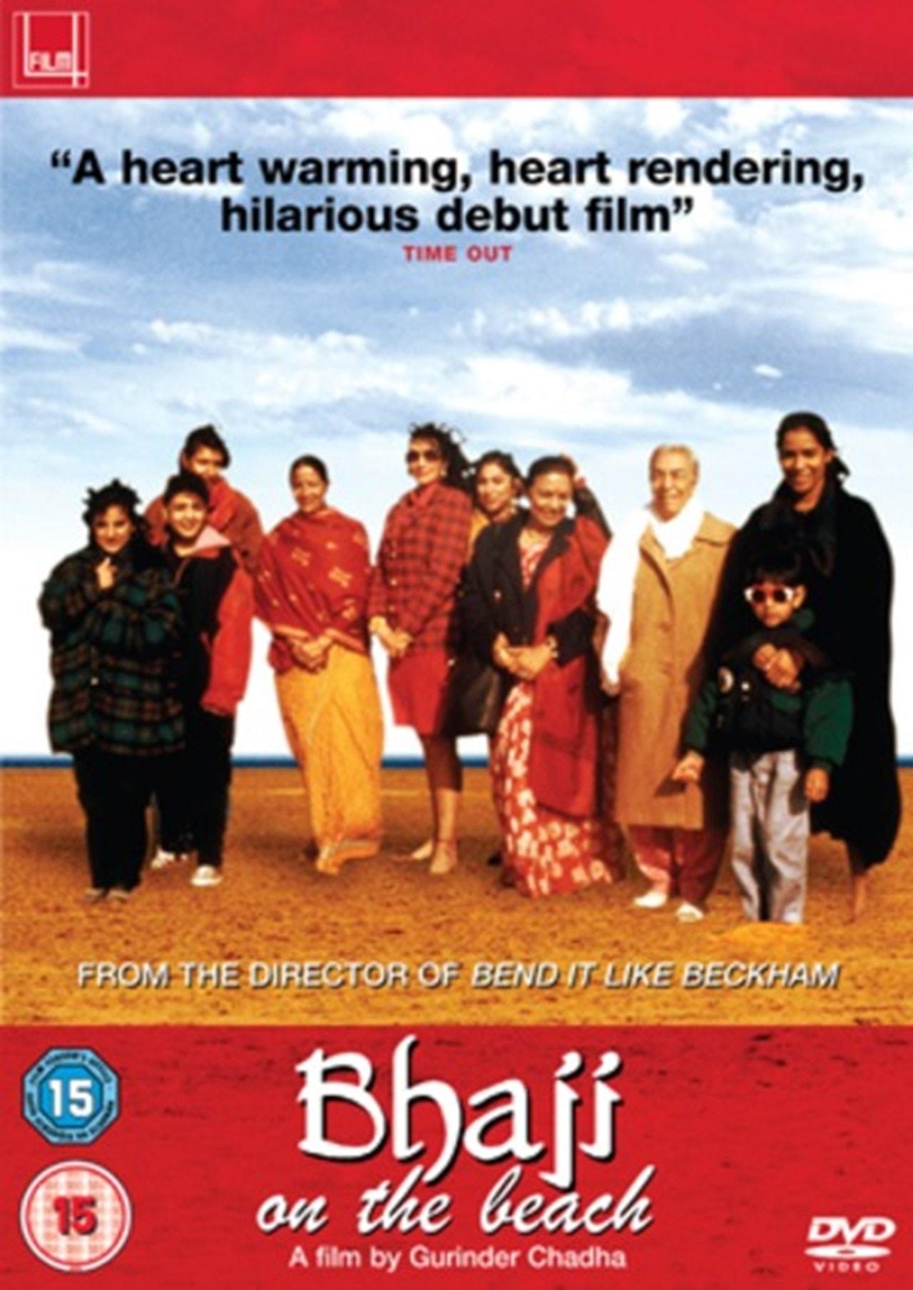 Bhaji on the Beach - 1