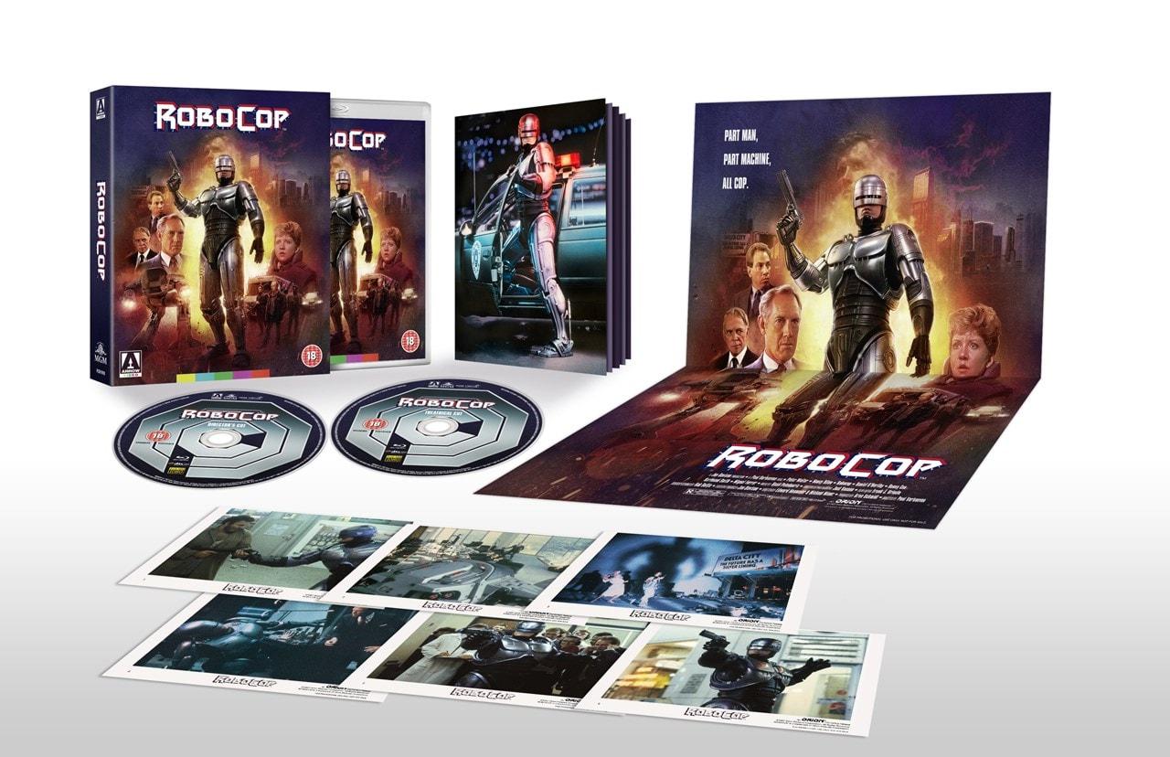 Robocop Limited Edition - 3