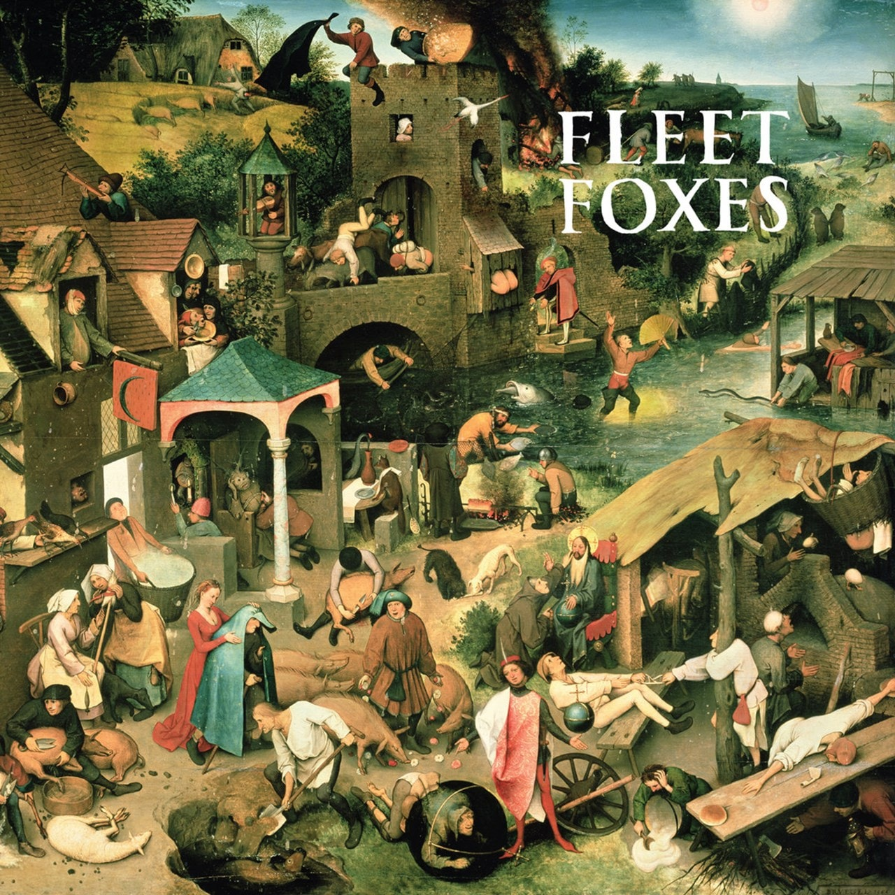 Fleet Foxes - 1
