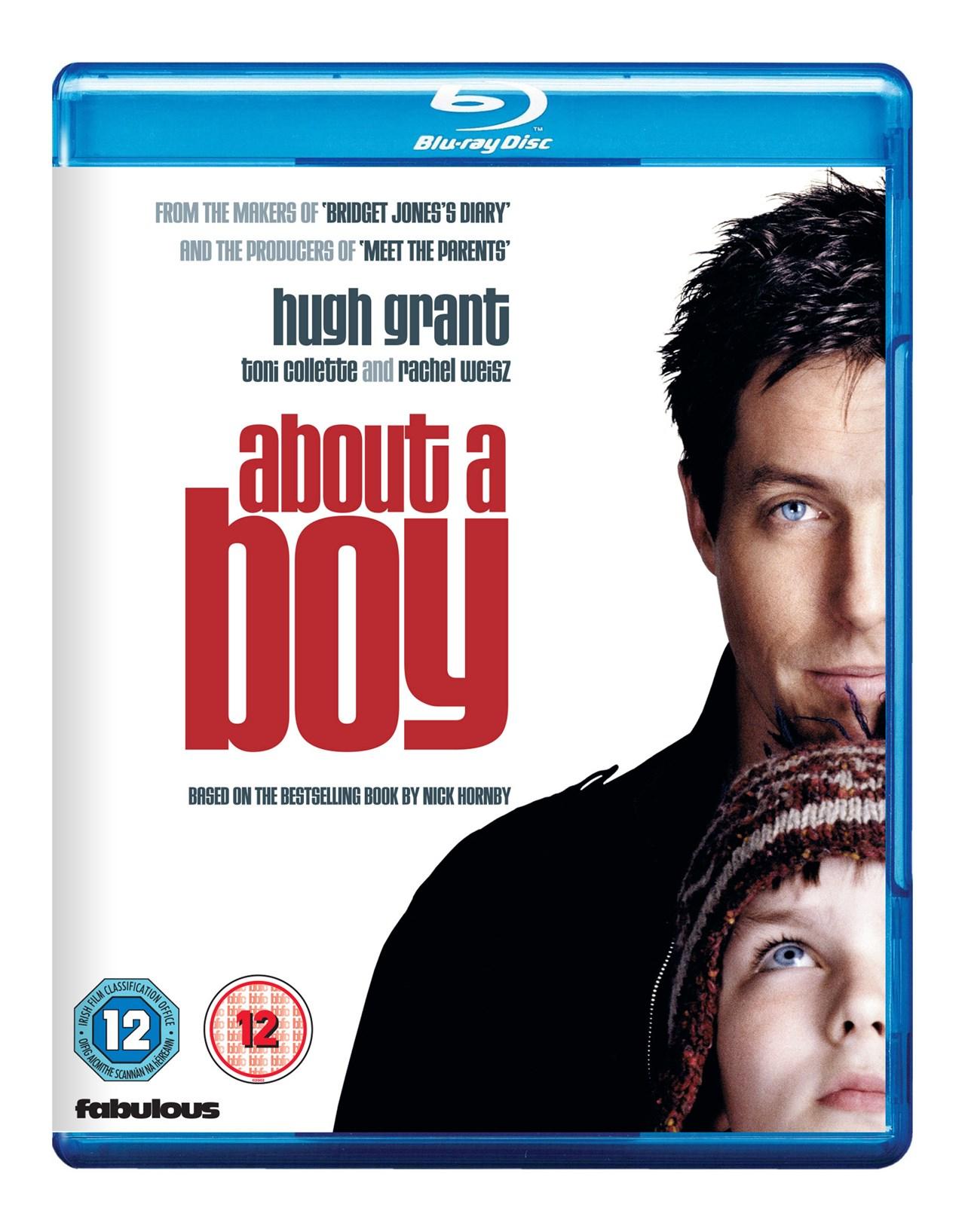 About a Boy - 1