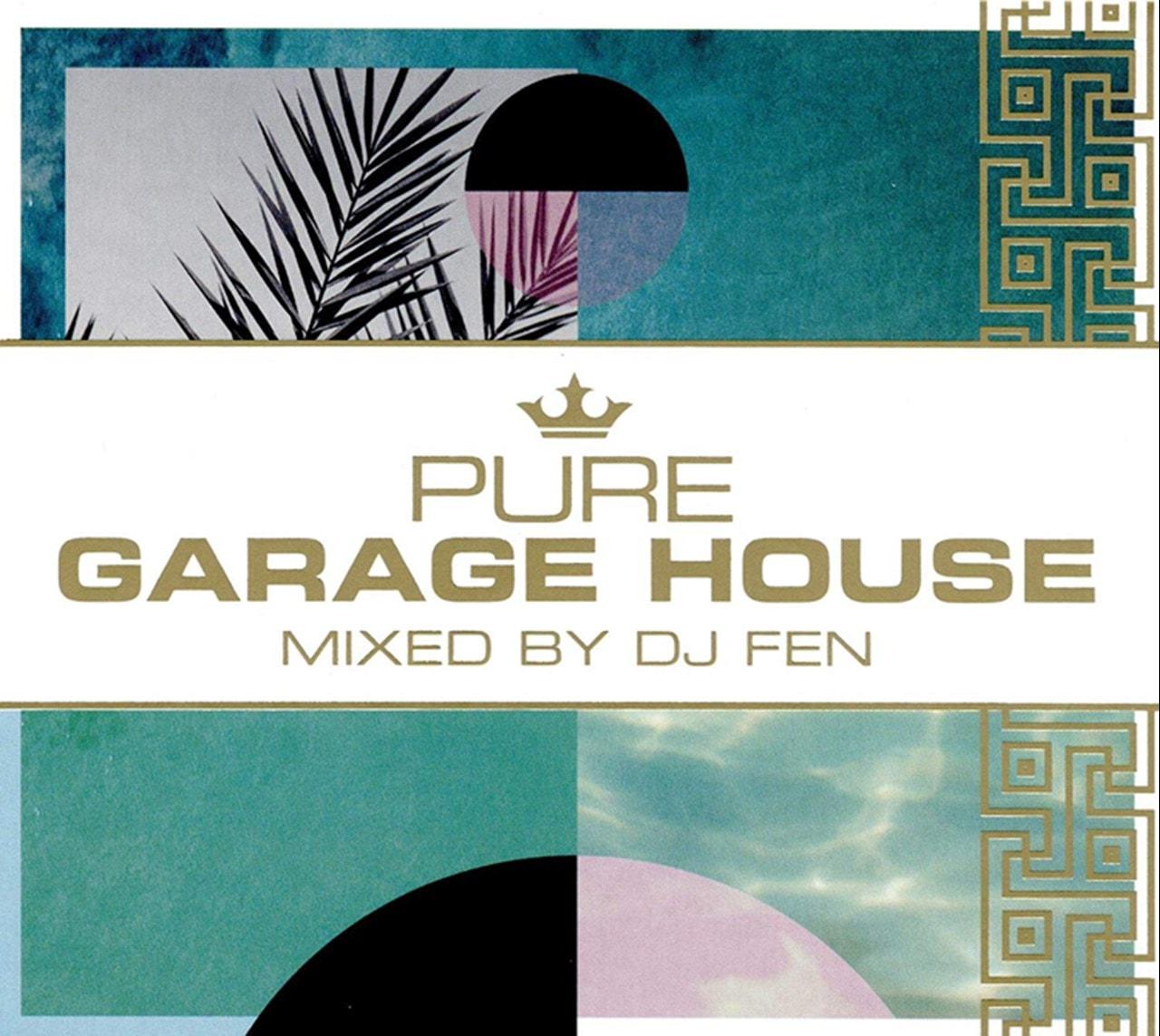 Garage House - 1