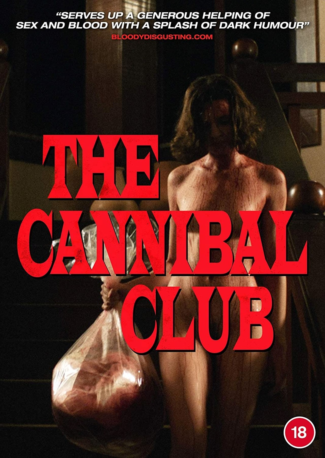 The Cannibal Club - 1