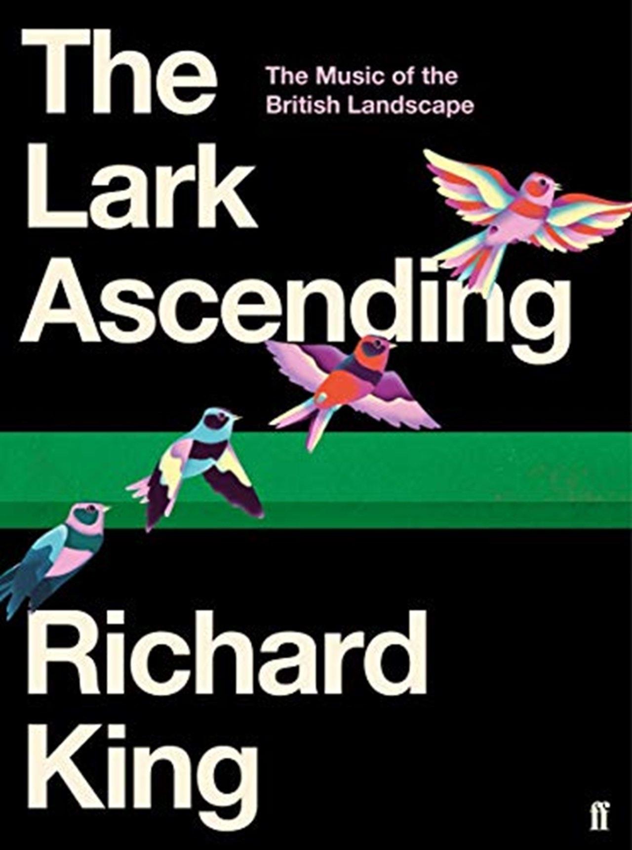 The Lark Ascending - 1