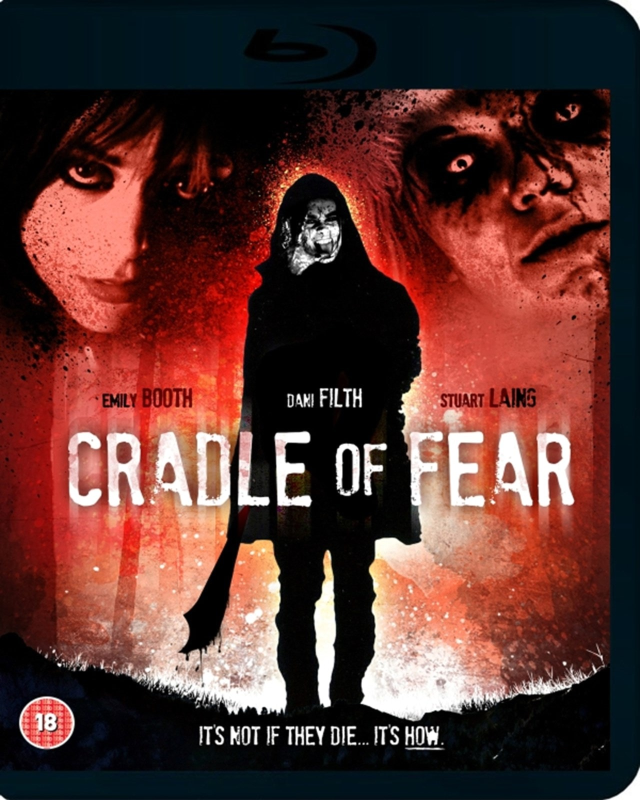 Cradle of Fear - 1