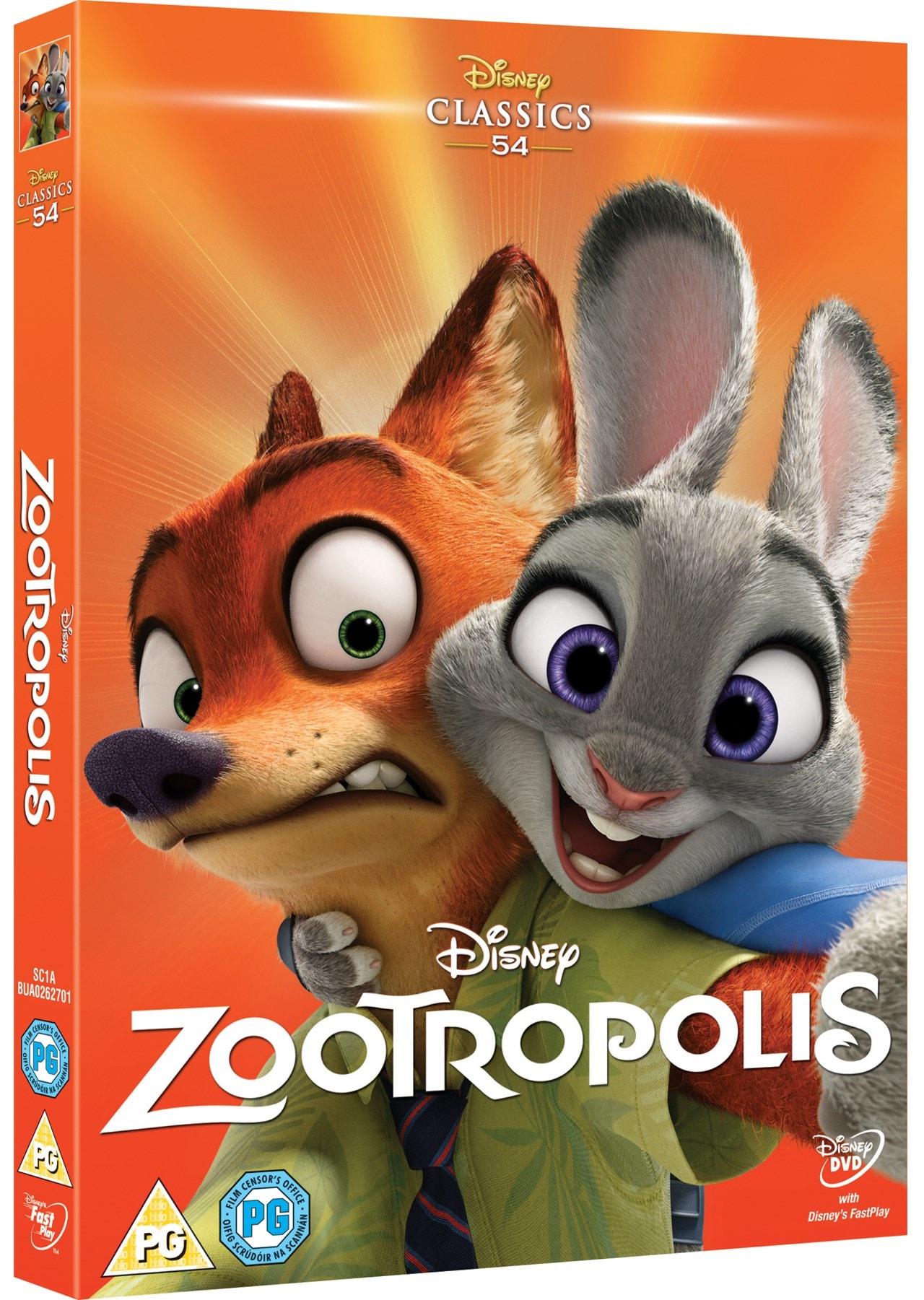 Zootropolis - 2