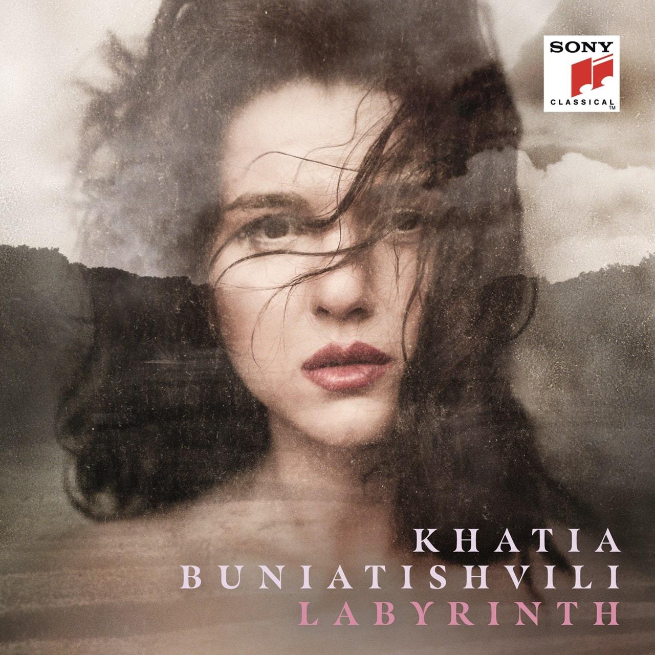 Khatia Buniatishvili: Labyrinth - 1