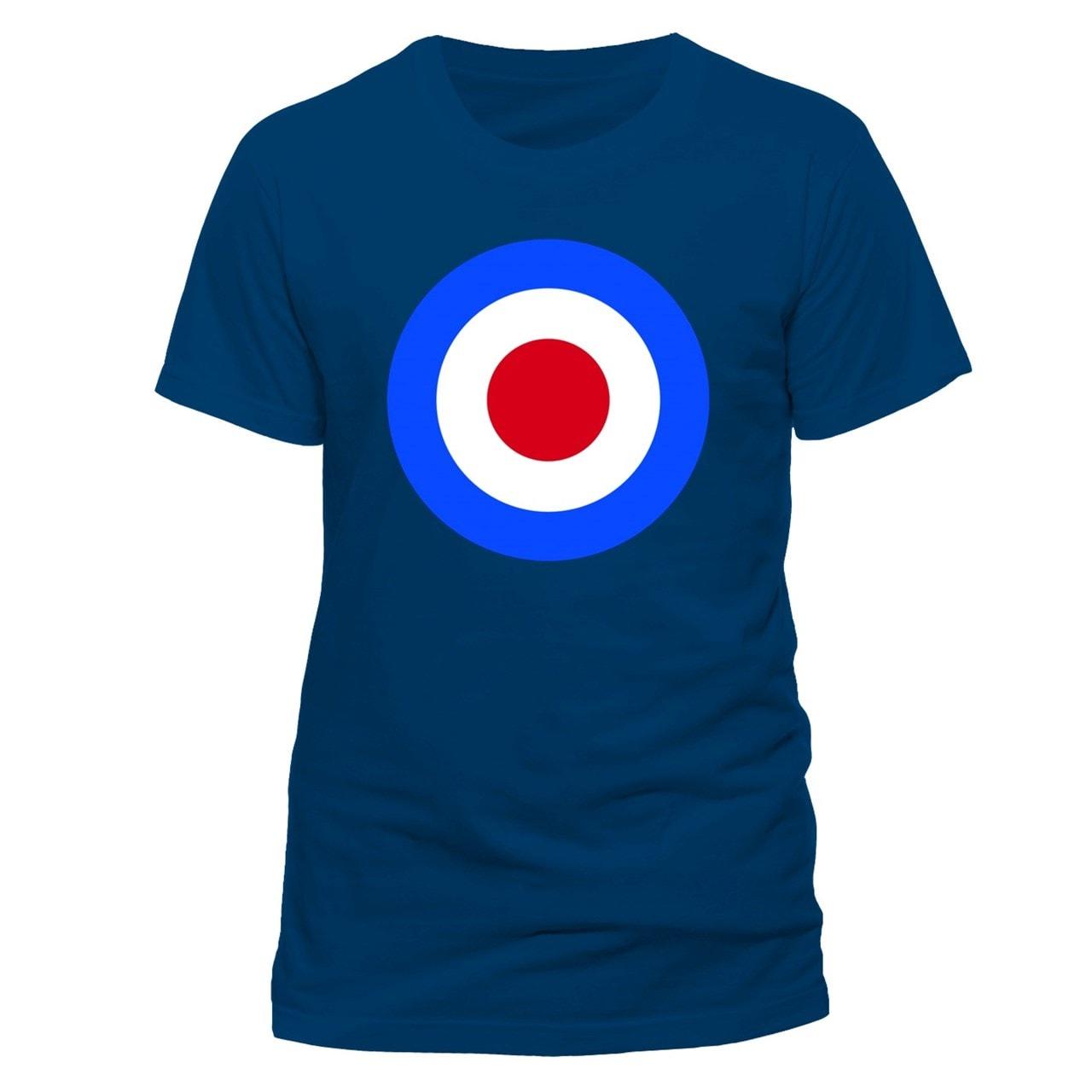 MOD Target (Small) - 1