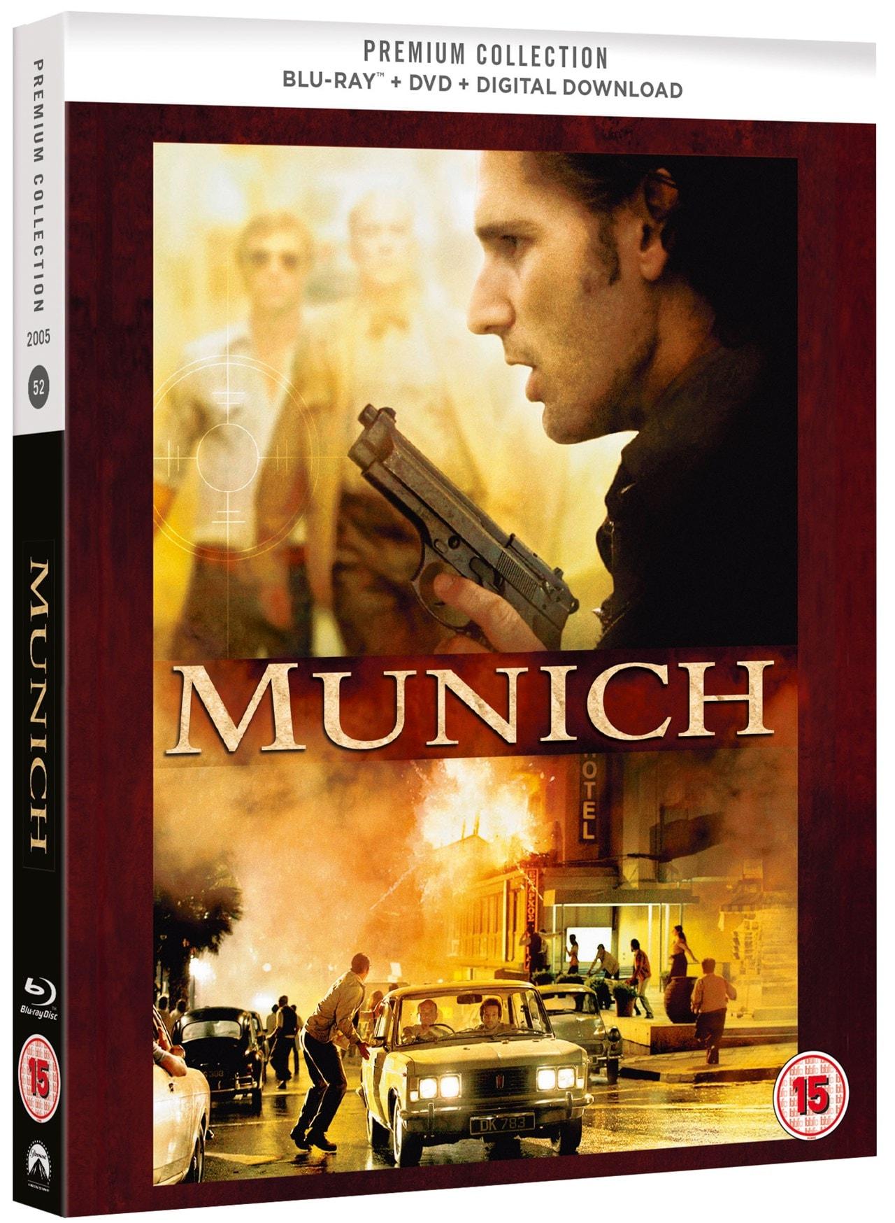 Munich (hmv Exclusive) - The Premium Collection - 2