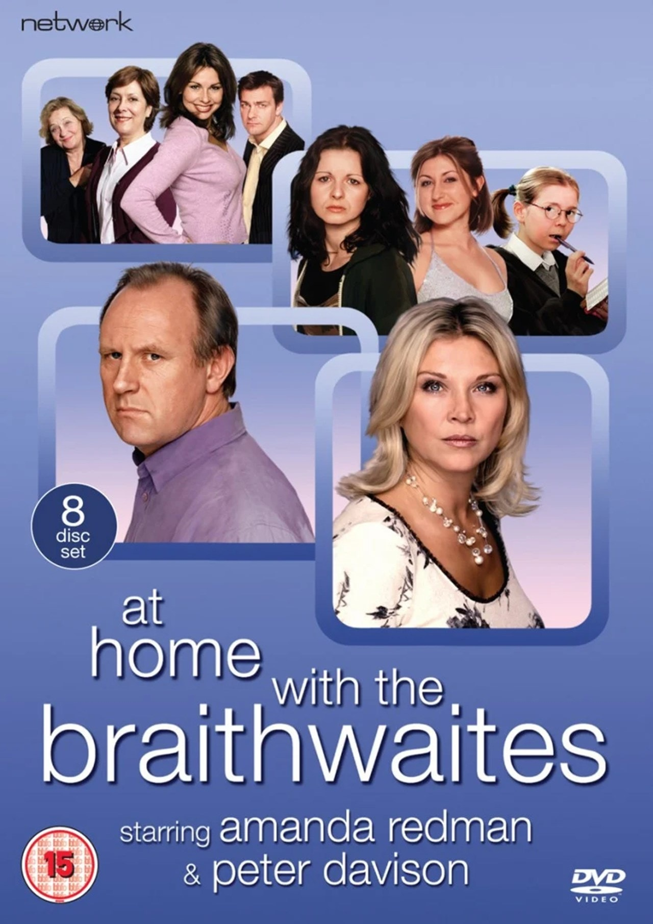 At Home With the Braithwaites: The Complete Series - 1