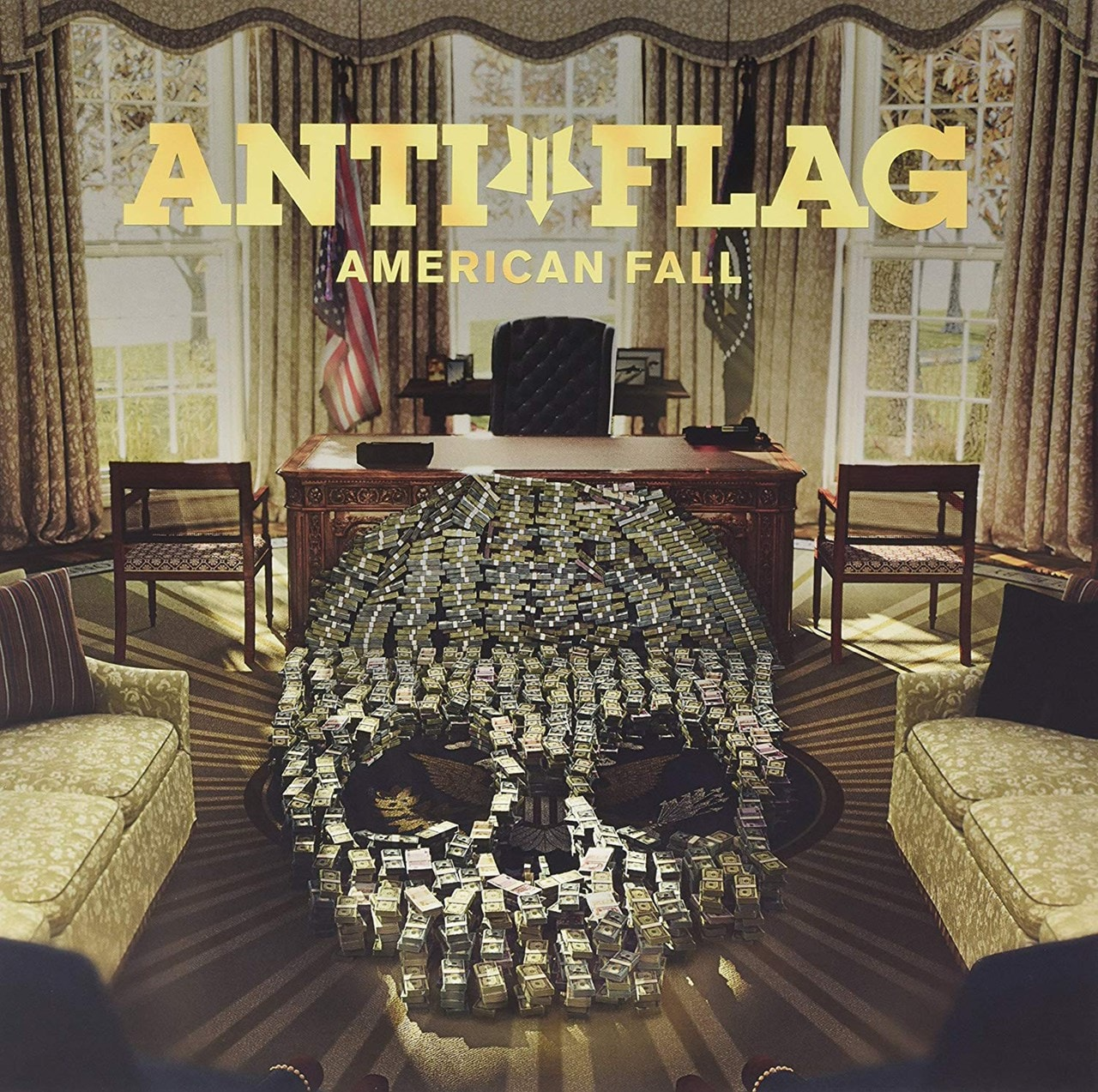 American Fall - 1