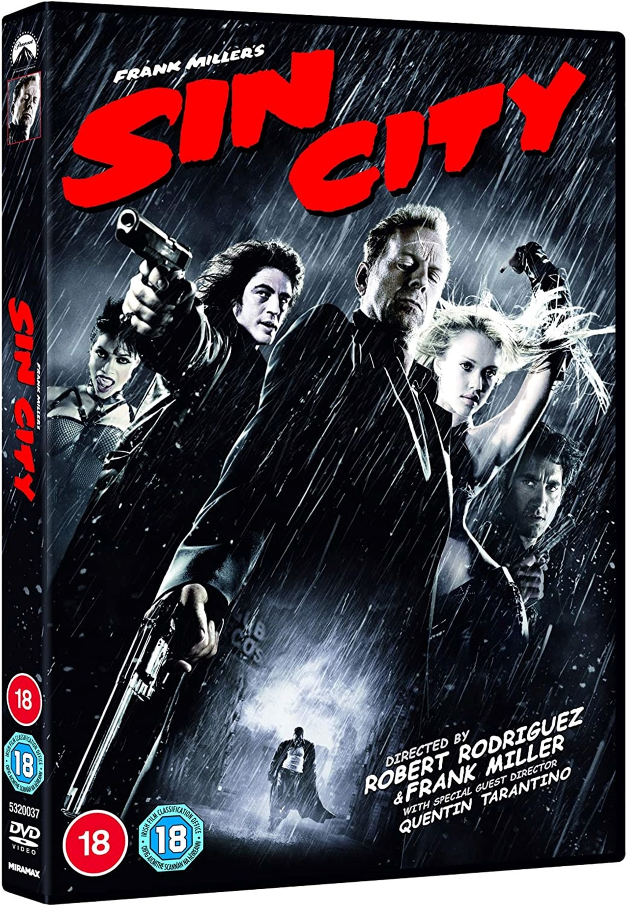 Sin City - 2