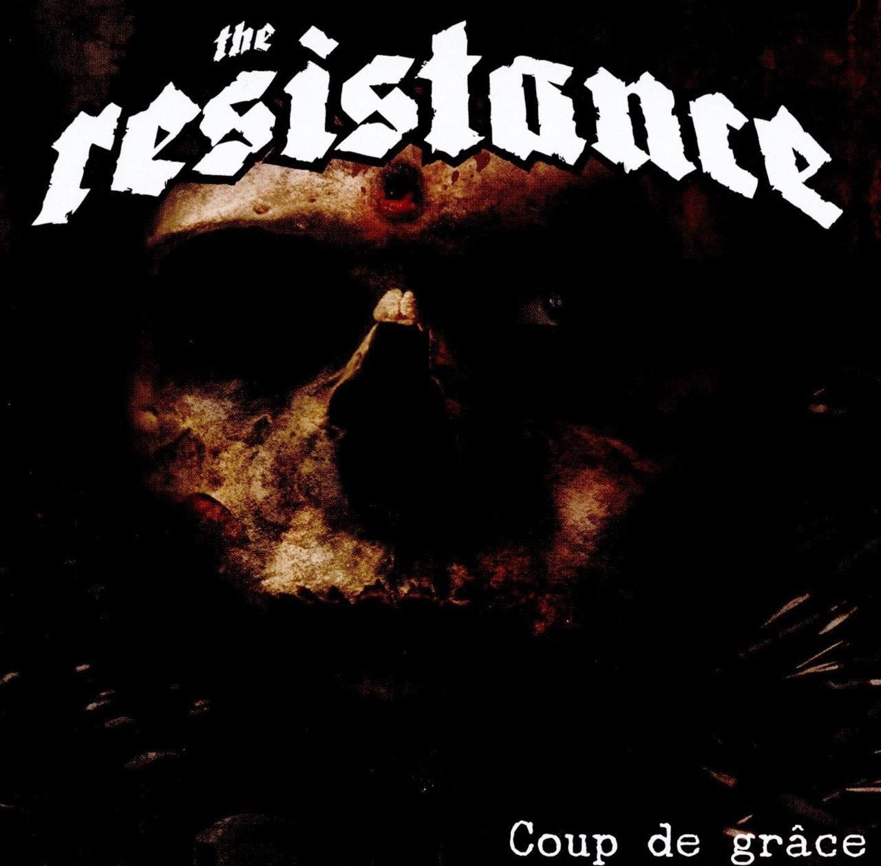 Coup De Grace - 1