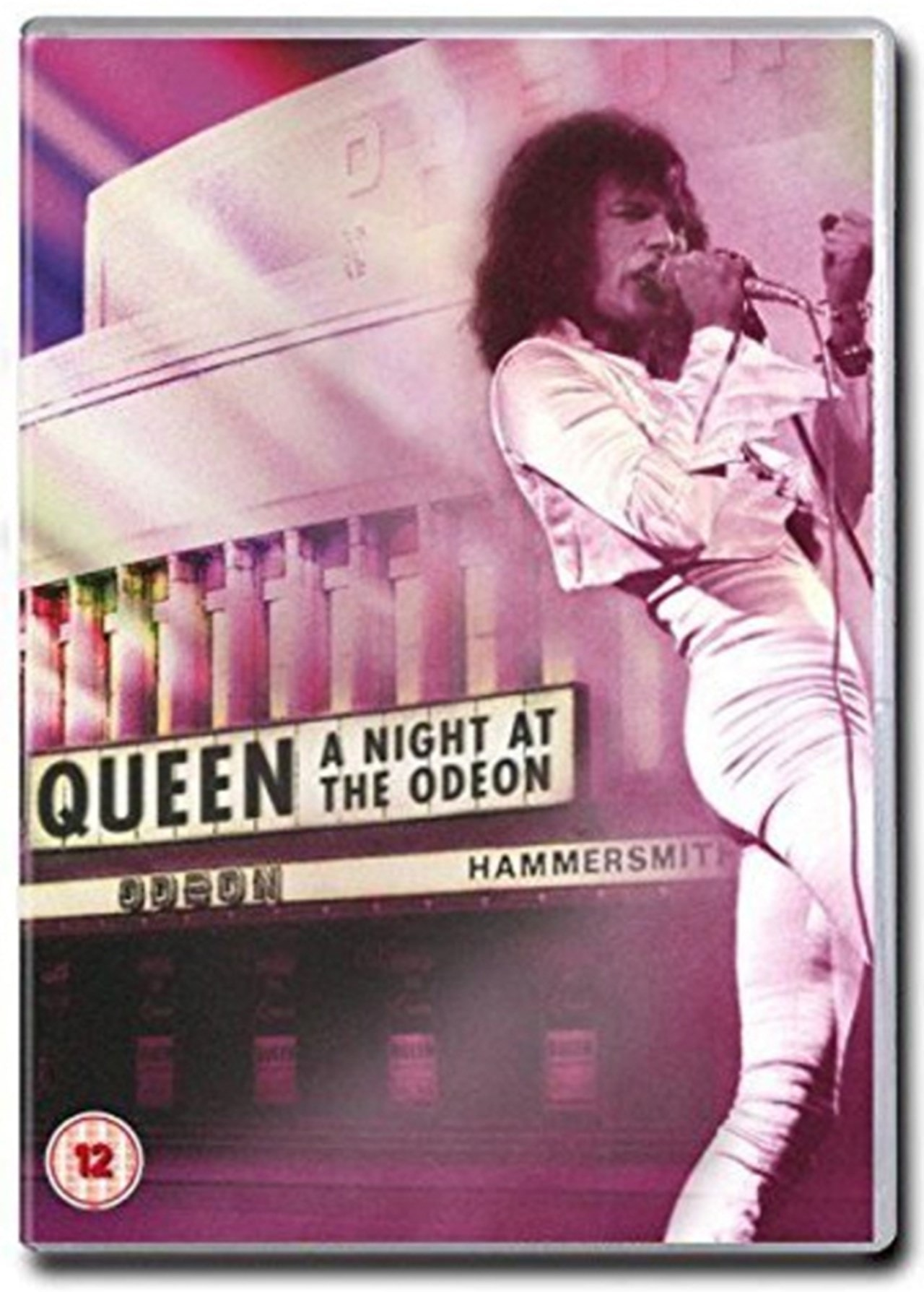 Queen: A Night at the Odeon - 1