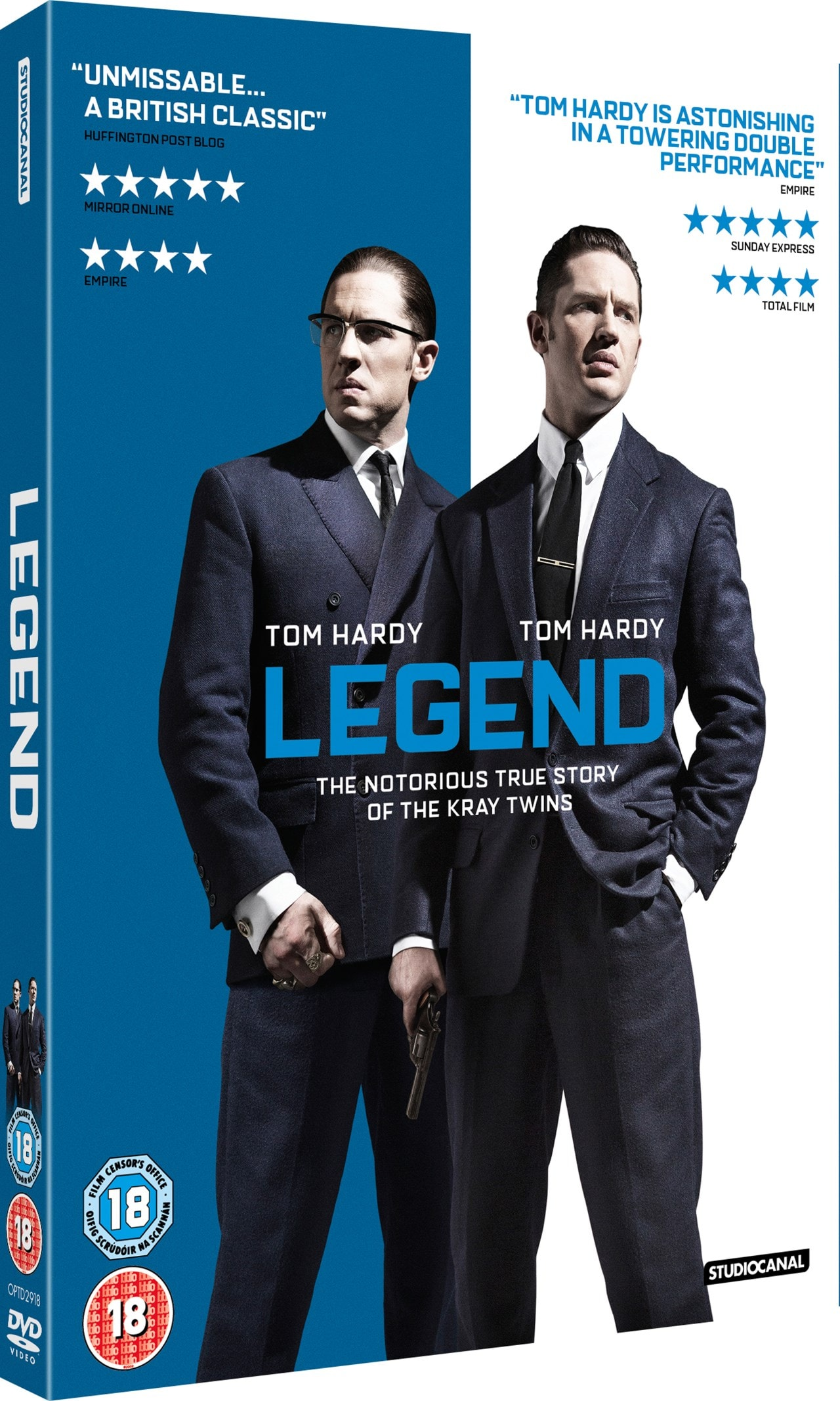 Legend - 2