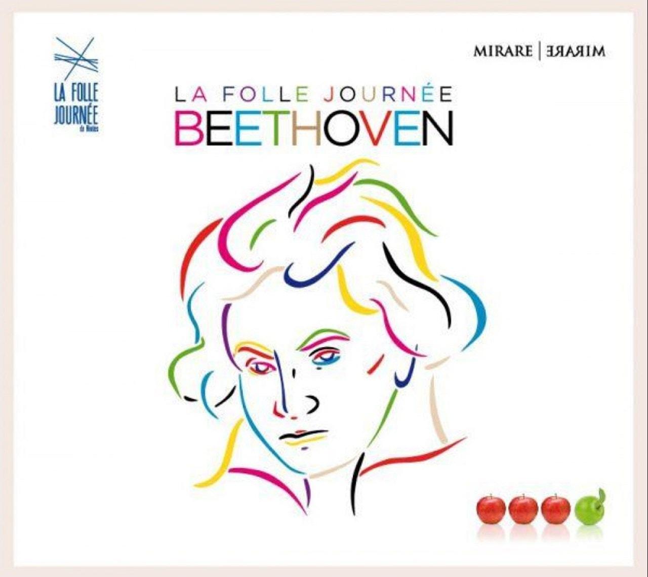 Beethoven: La Folle Journee - 1