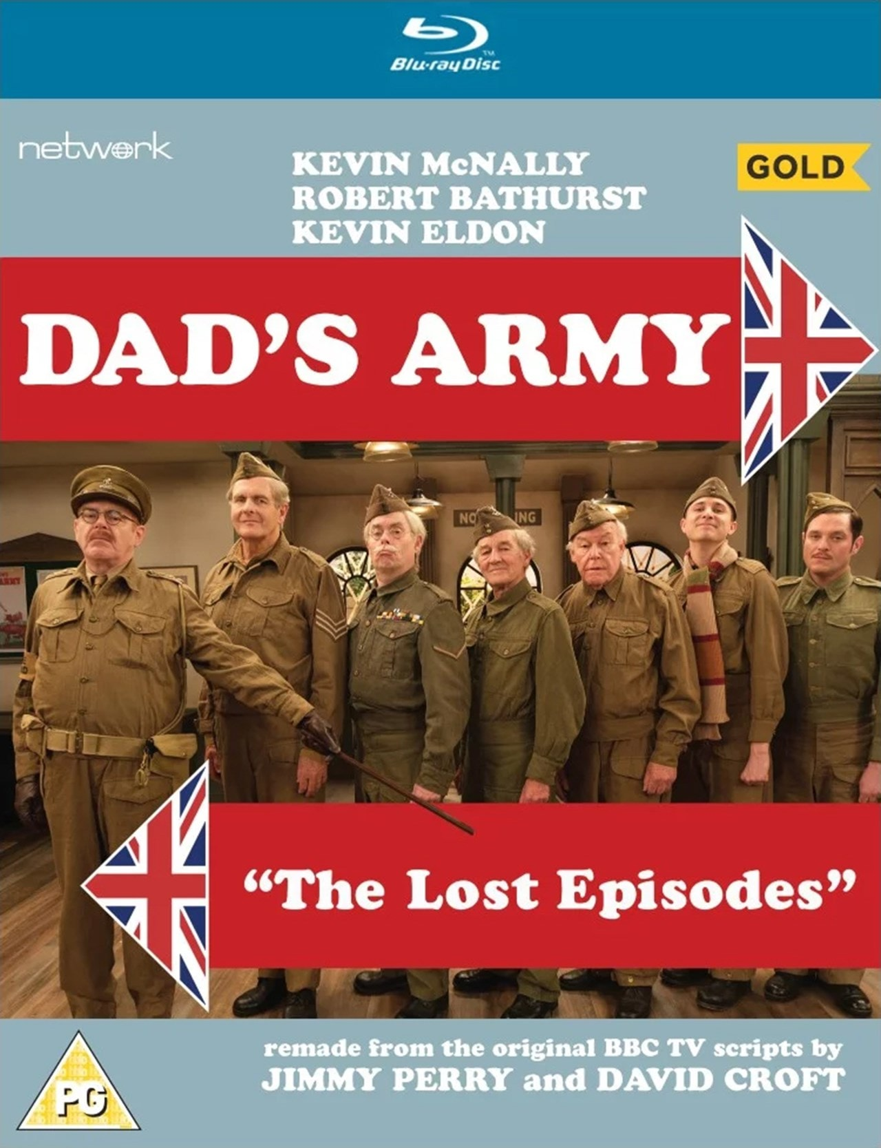 Dad's Army: The Lost Episodes - 1