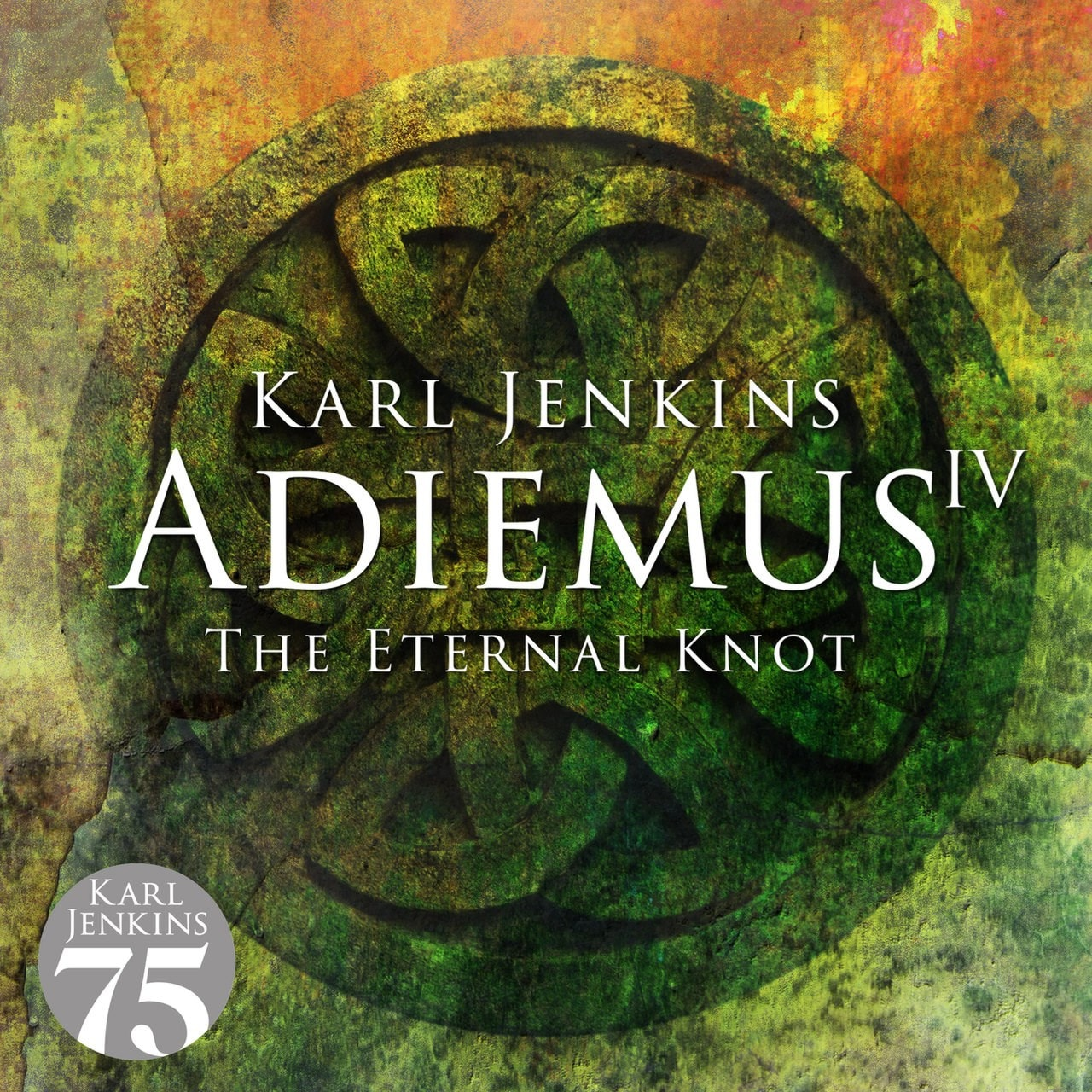 Karl Jenkins: Adiemus IV - The Eternal Knot - 1