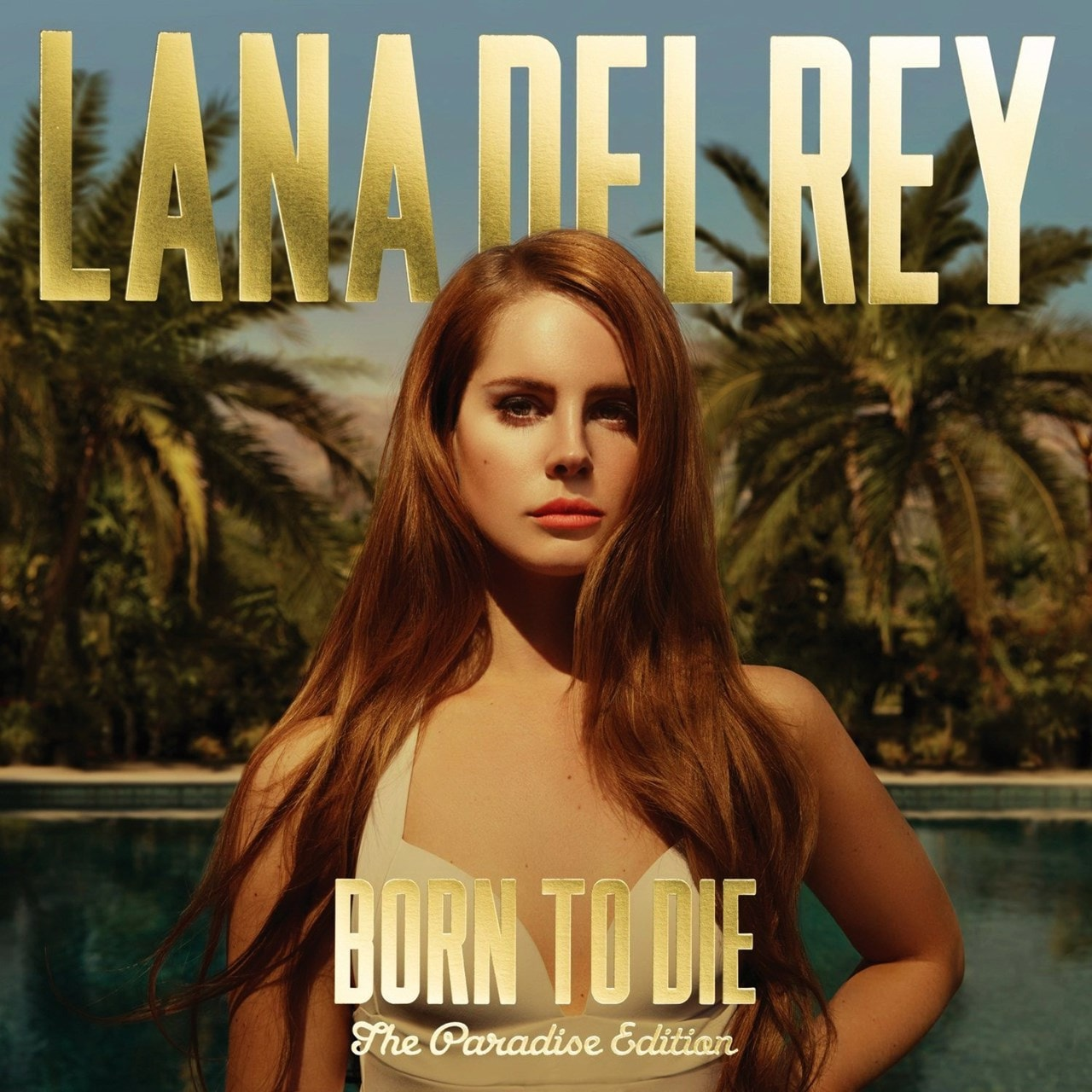 Born to Die: The Paradise Edition - 1