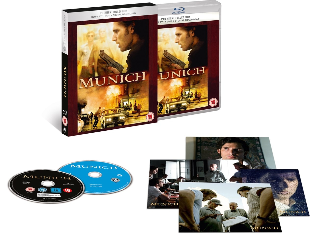 Munich (hmv Exclusive) - The Premium Collection - 3