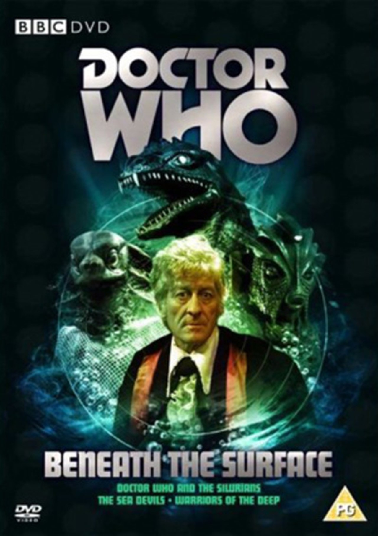 Doctor Who: Beneath the Surface - 1