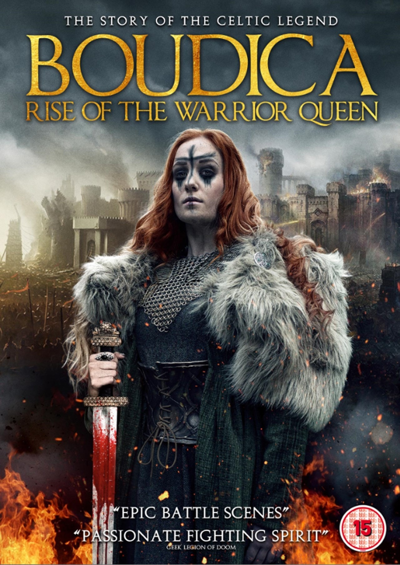 Boudica: Rise of the Warrior Queen - 1