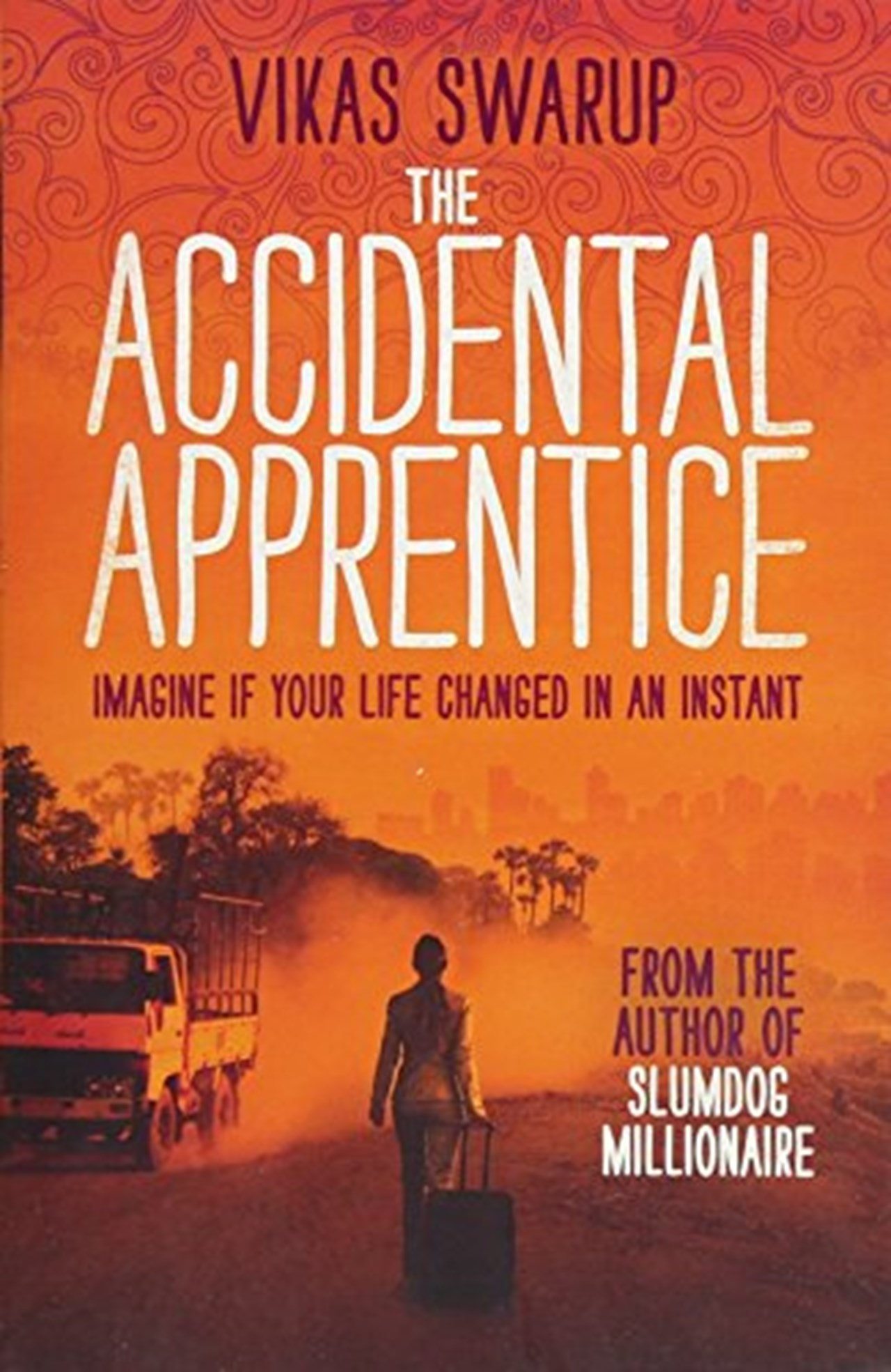 The Accidental Apprentice - 1